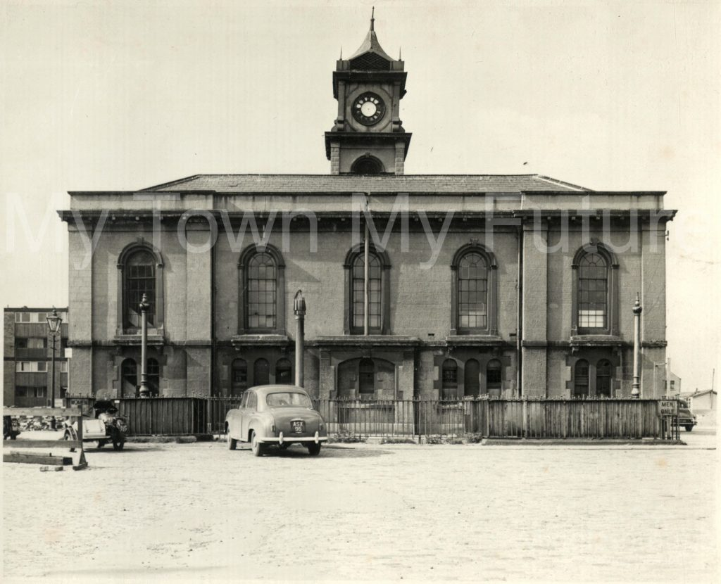 Old Town Hall (1967)