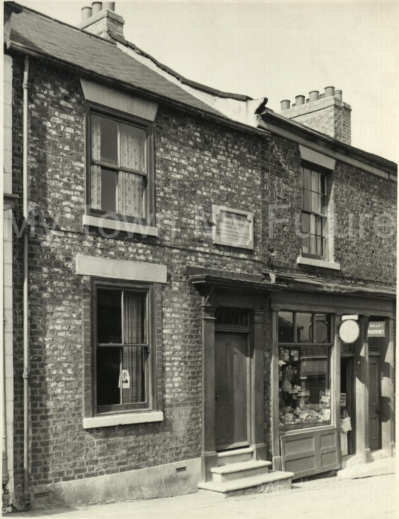 West Street (1830)