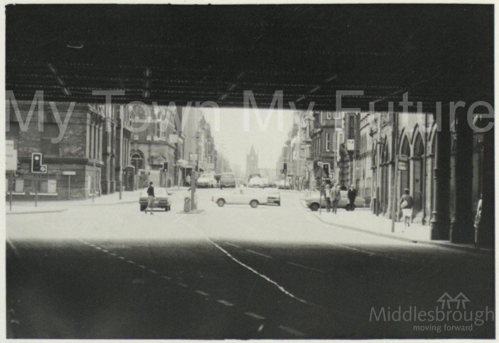 Albert Road (undated)