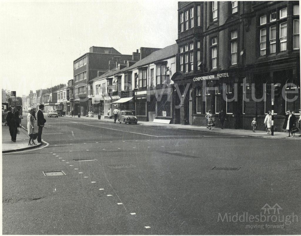 Albert Road (1969)