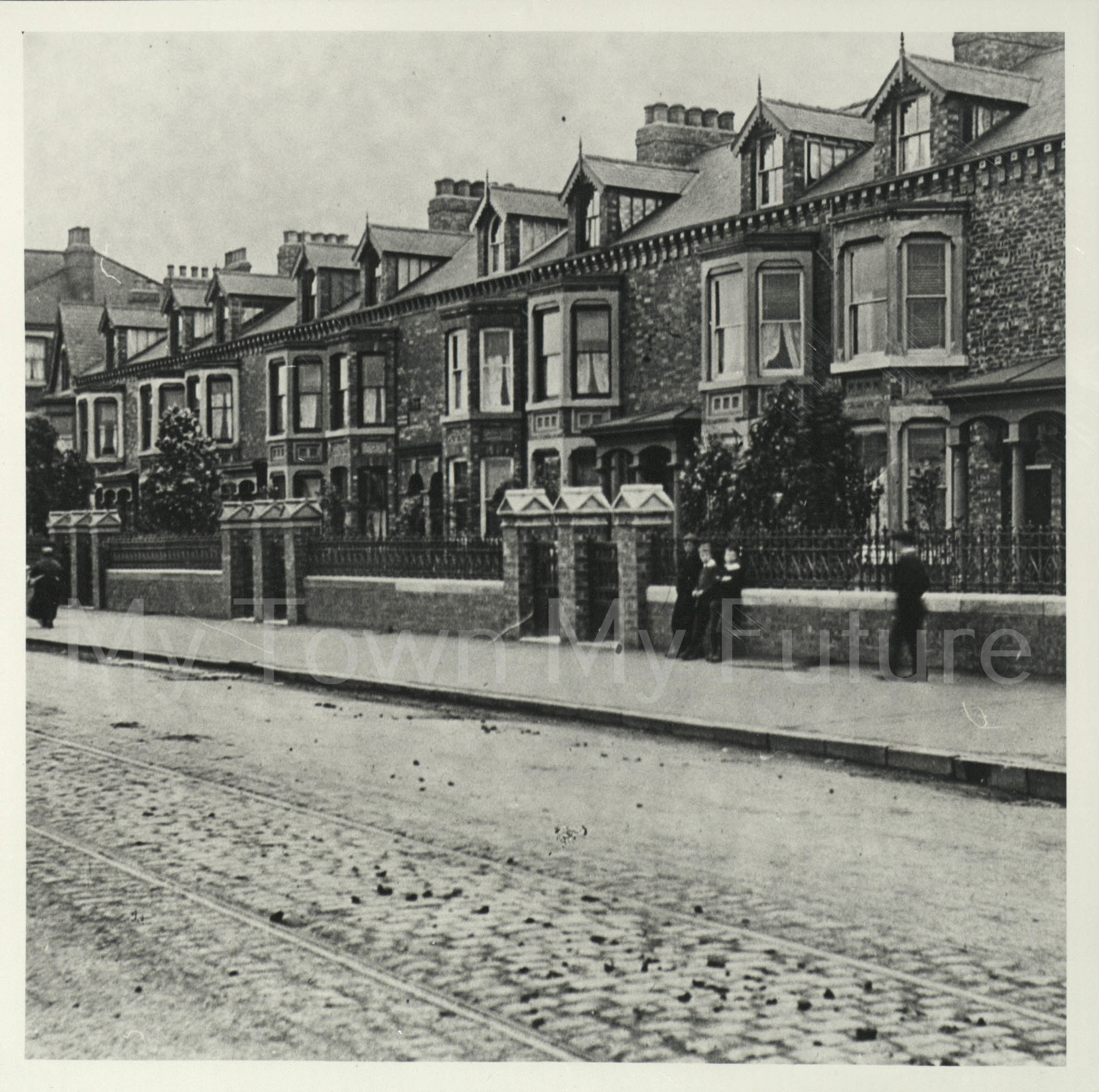 Ashburton Terrace on Linthorpe Road__Department of Planning - Cleveland County Council