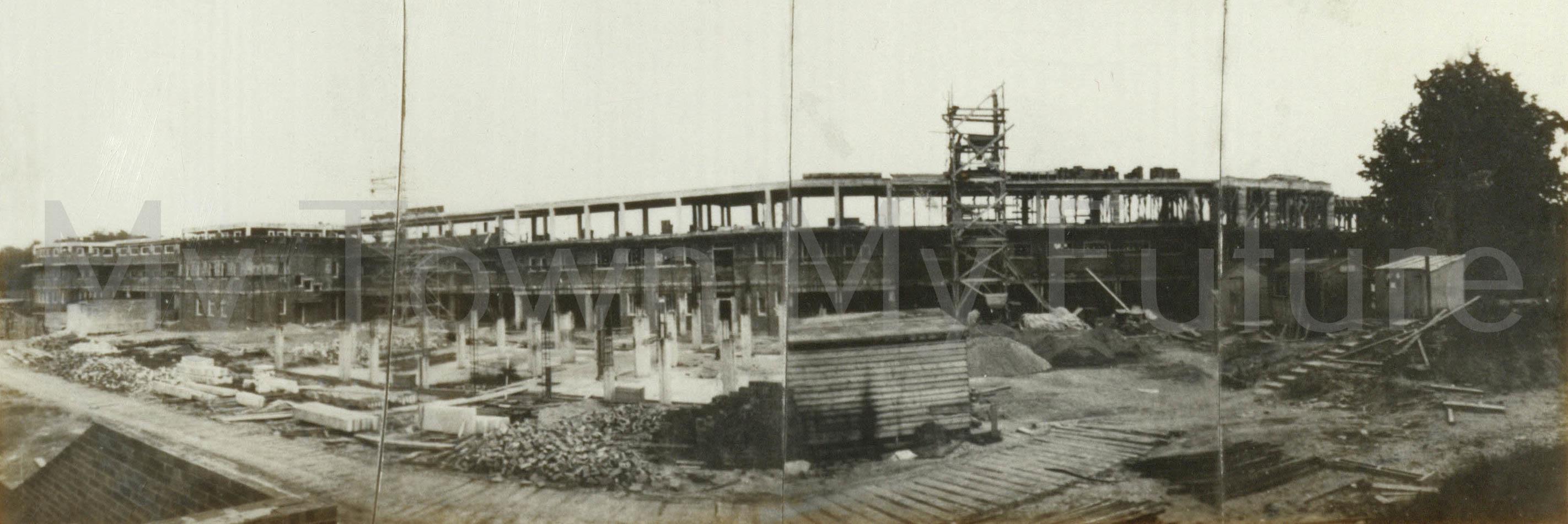 Poole Hospital Sanatorium (1939)