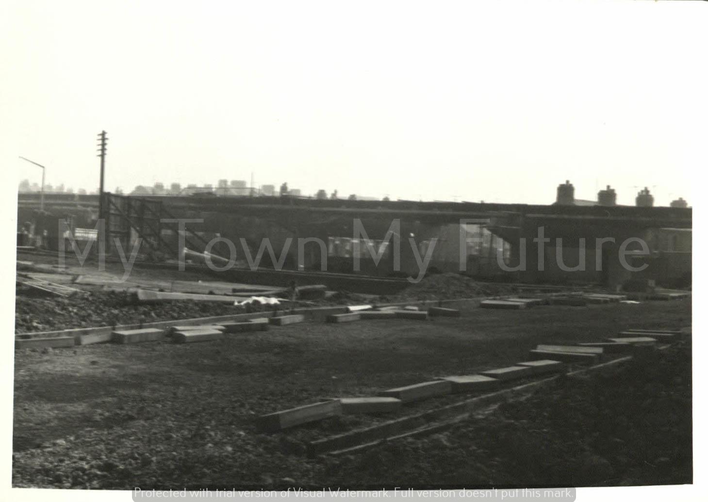 Flyover 1970