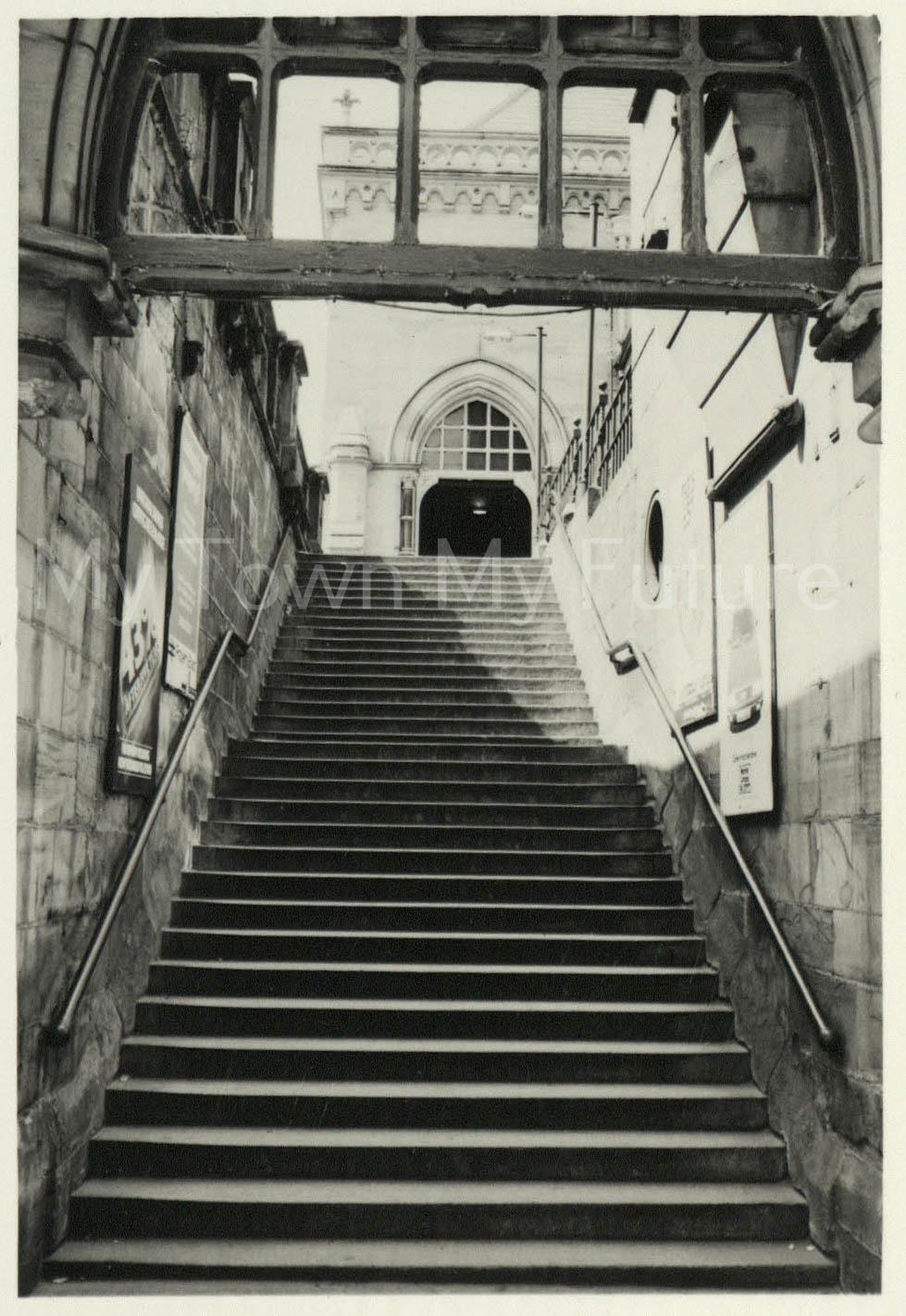 Middlesbrough Railway Station