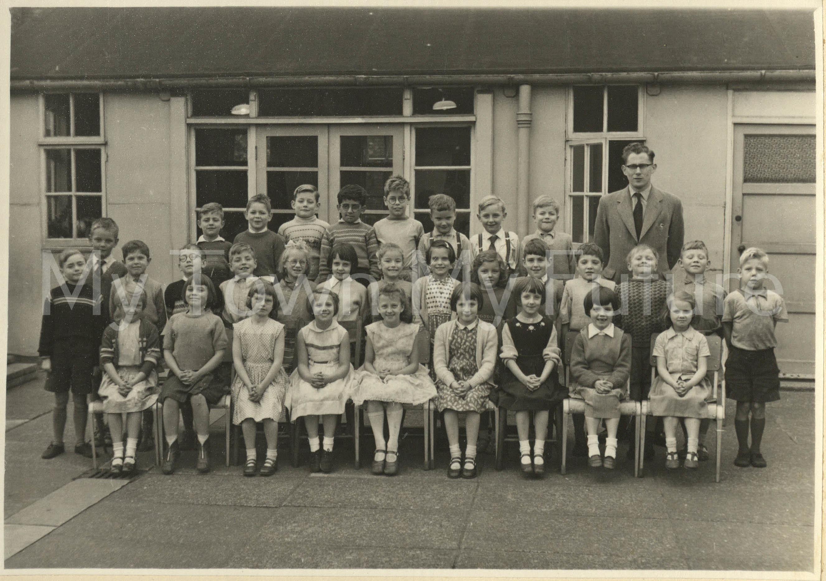 Fleetham Steet School