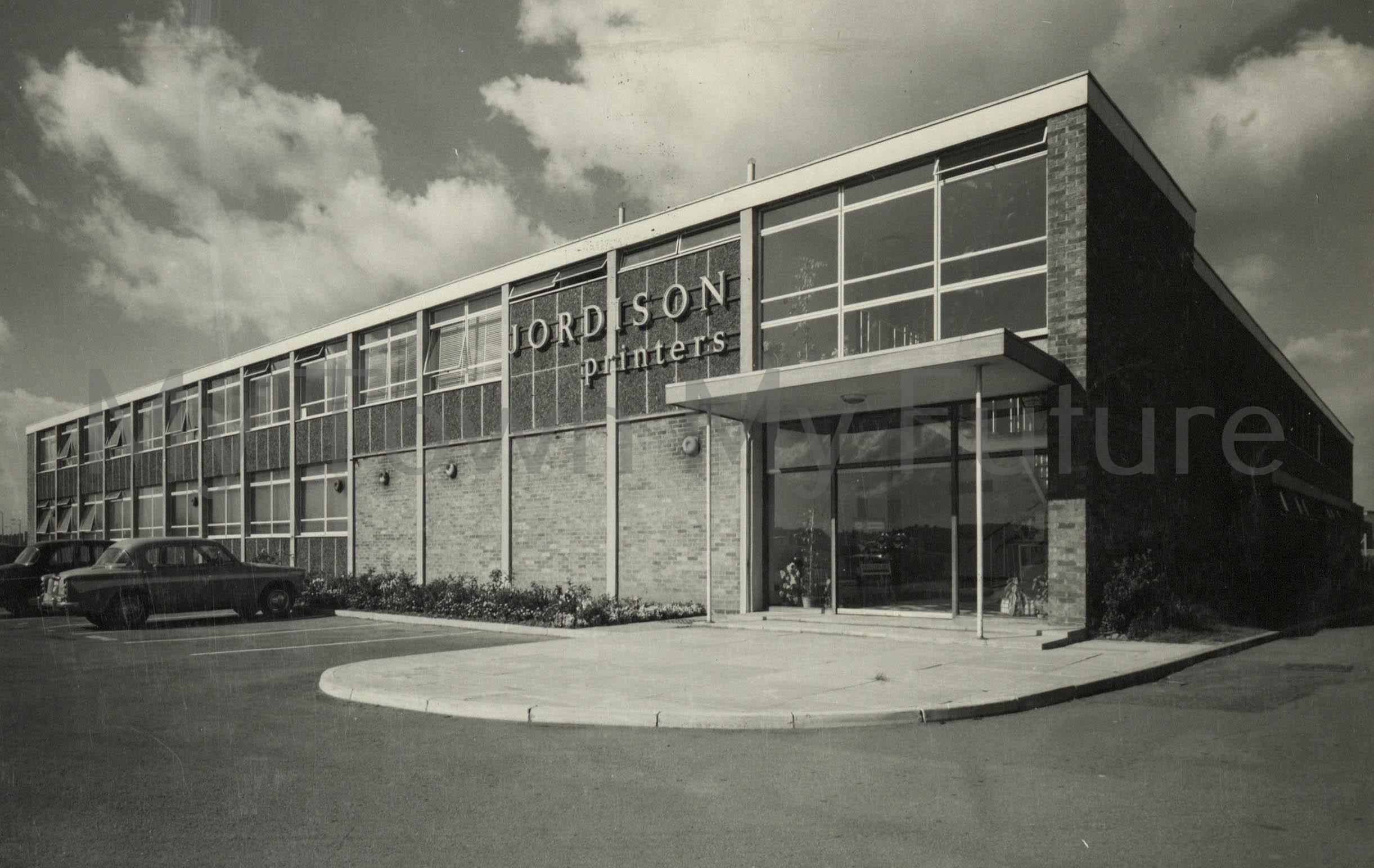 Jordison Printers (1966)