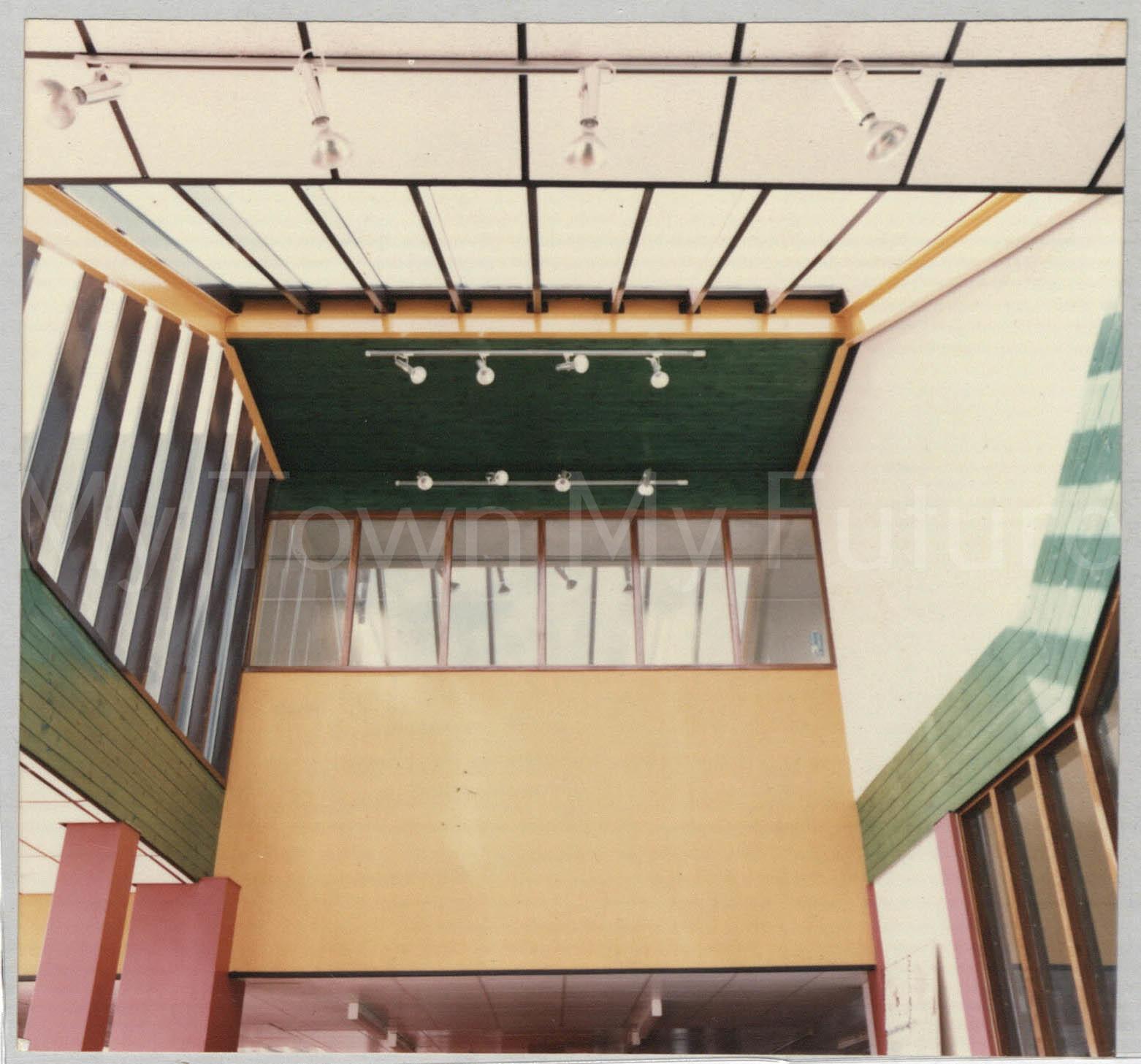 Teesside Po;ytechnic College
