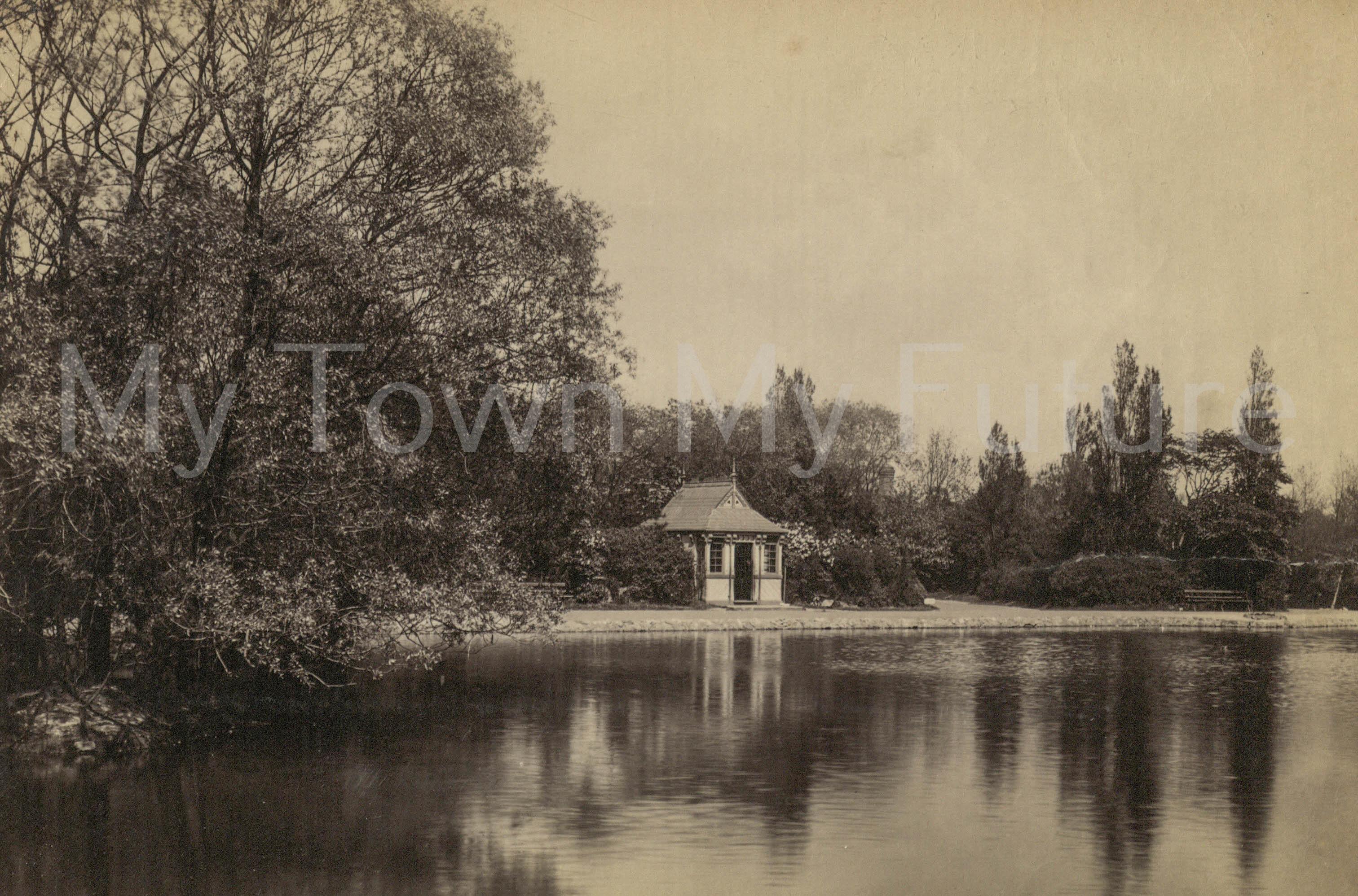 Albert Park - Lake View