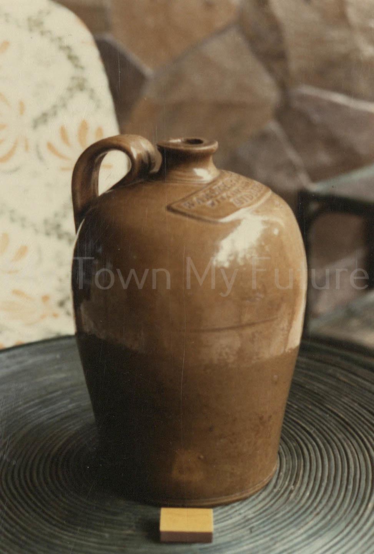 Middlesbrough Pottery