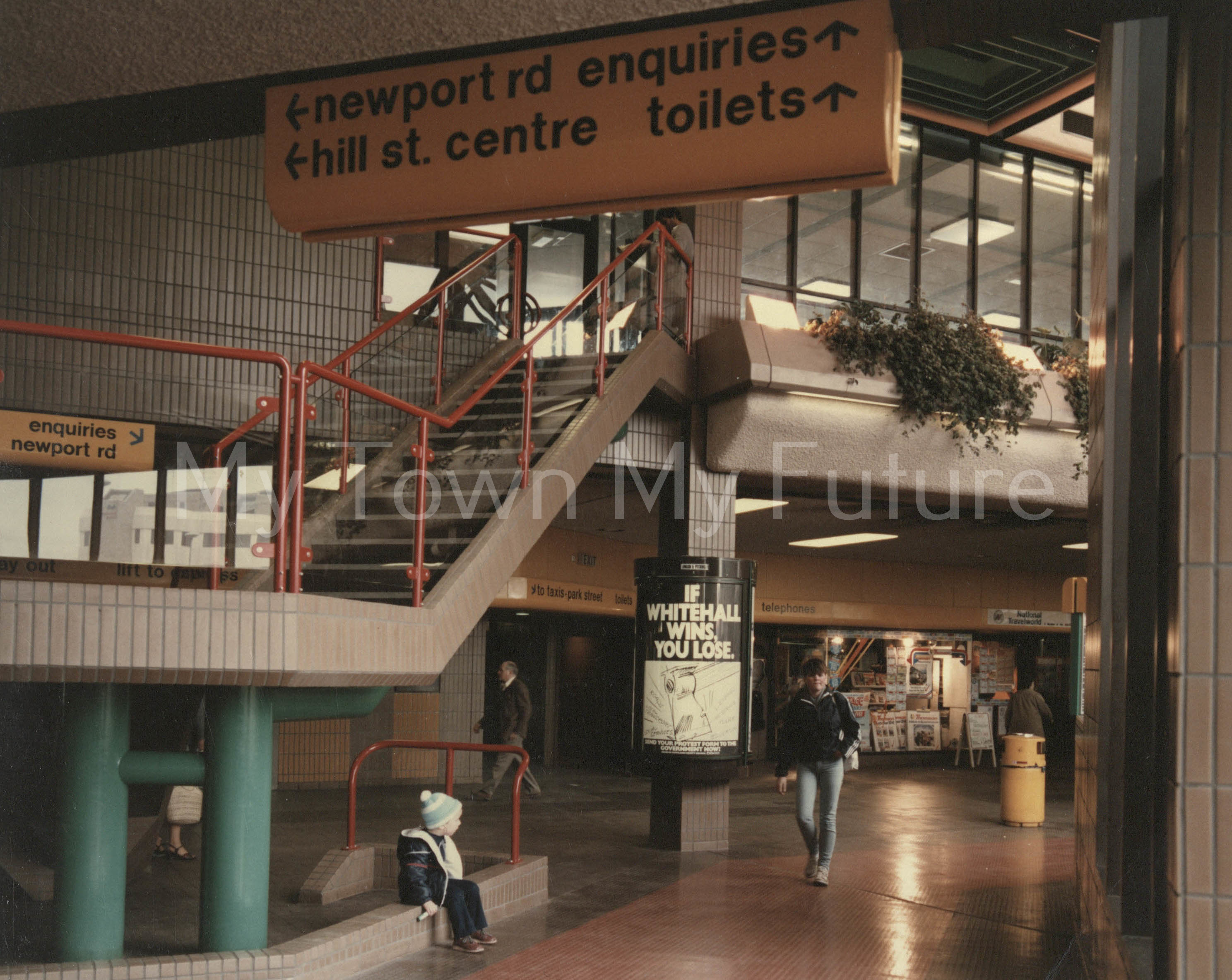 Photo of Middlesbrough Bus Station