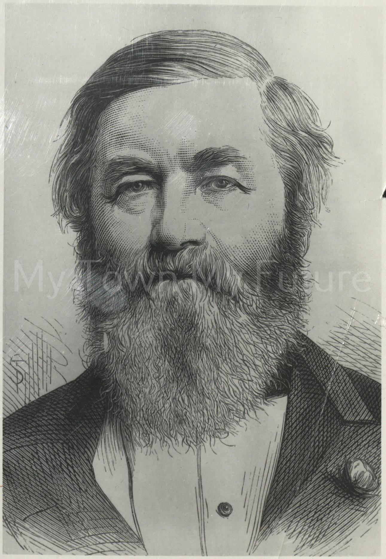 H.W.F. Bolckow.