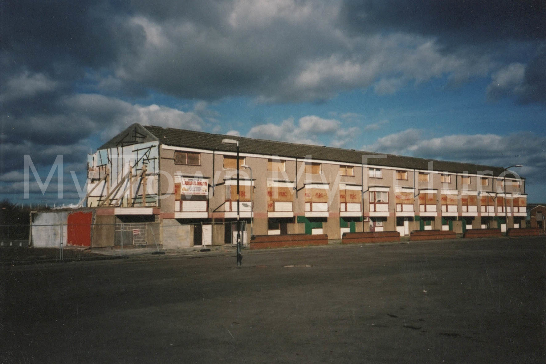 North Ormesby Market Square (2003)