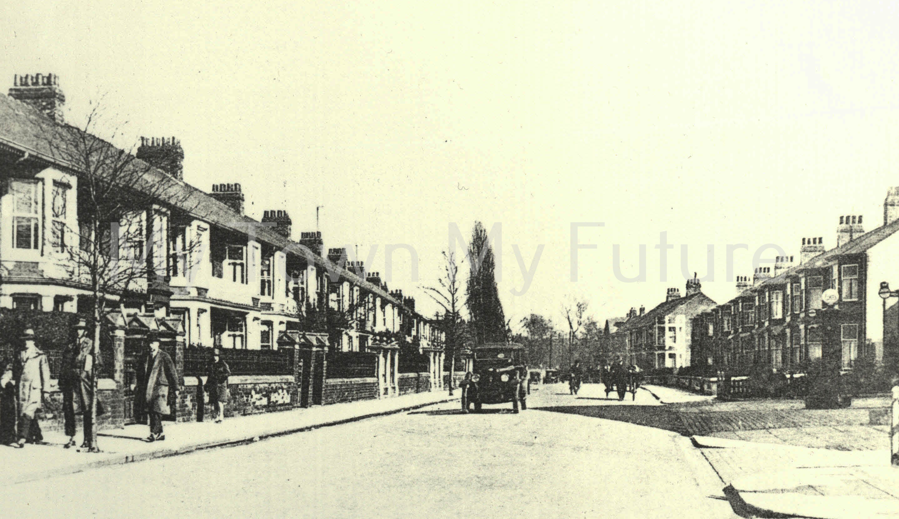 Oxford Road, Linthorpe, Middlesbrough