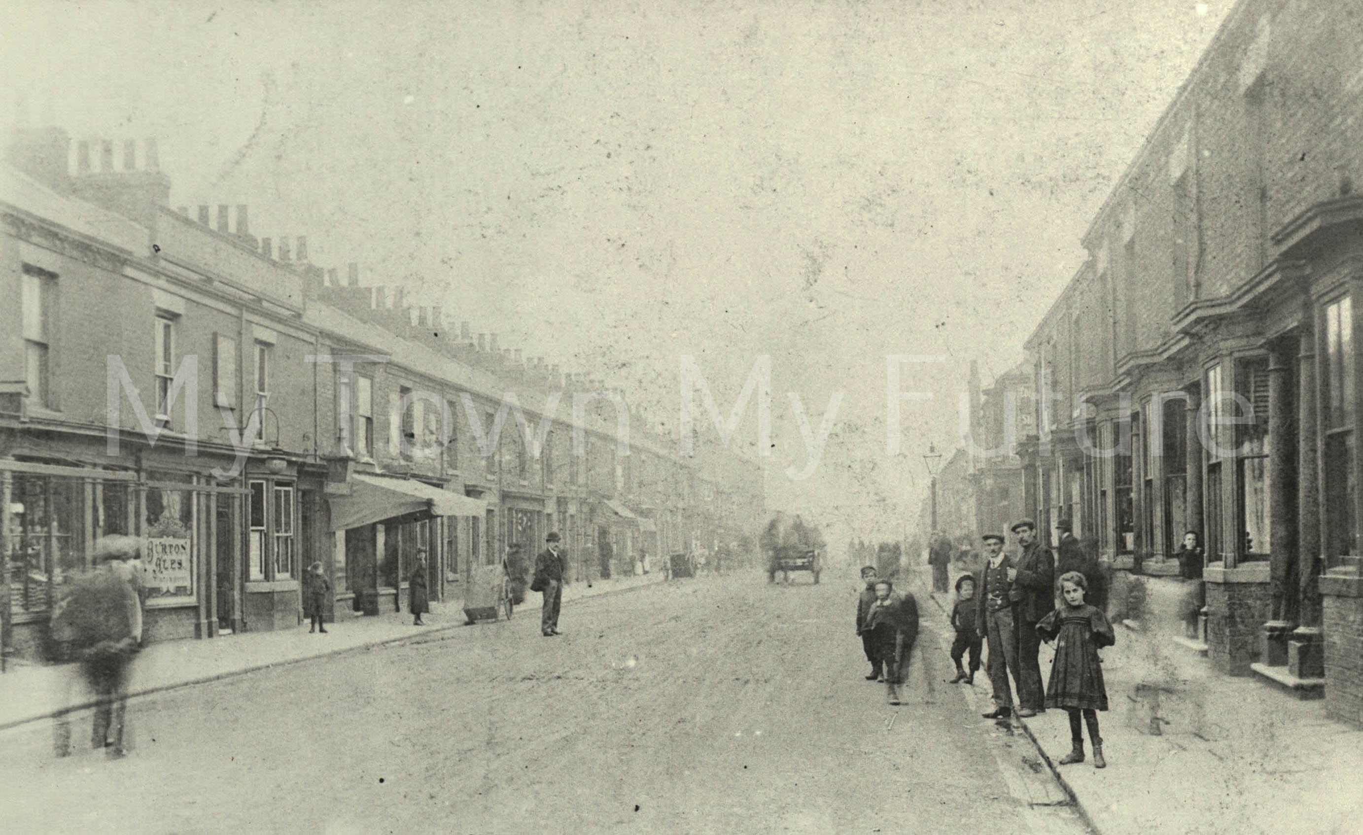 Smeaton Street, North Ormesby