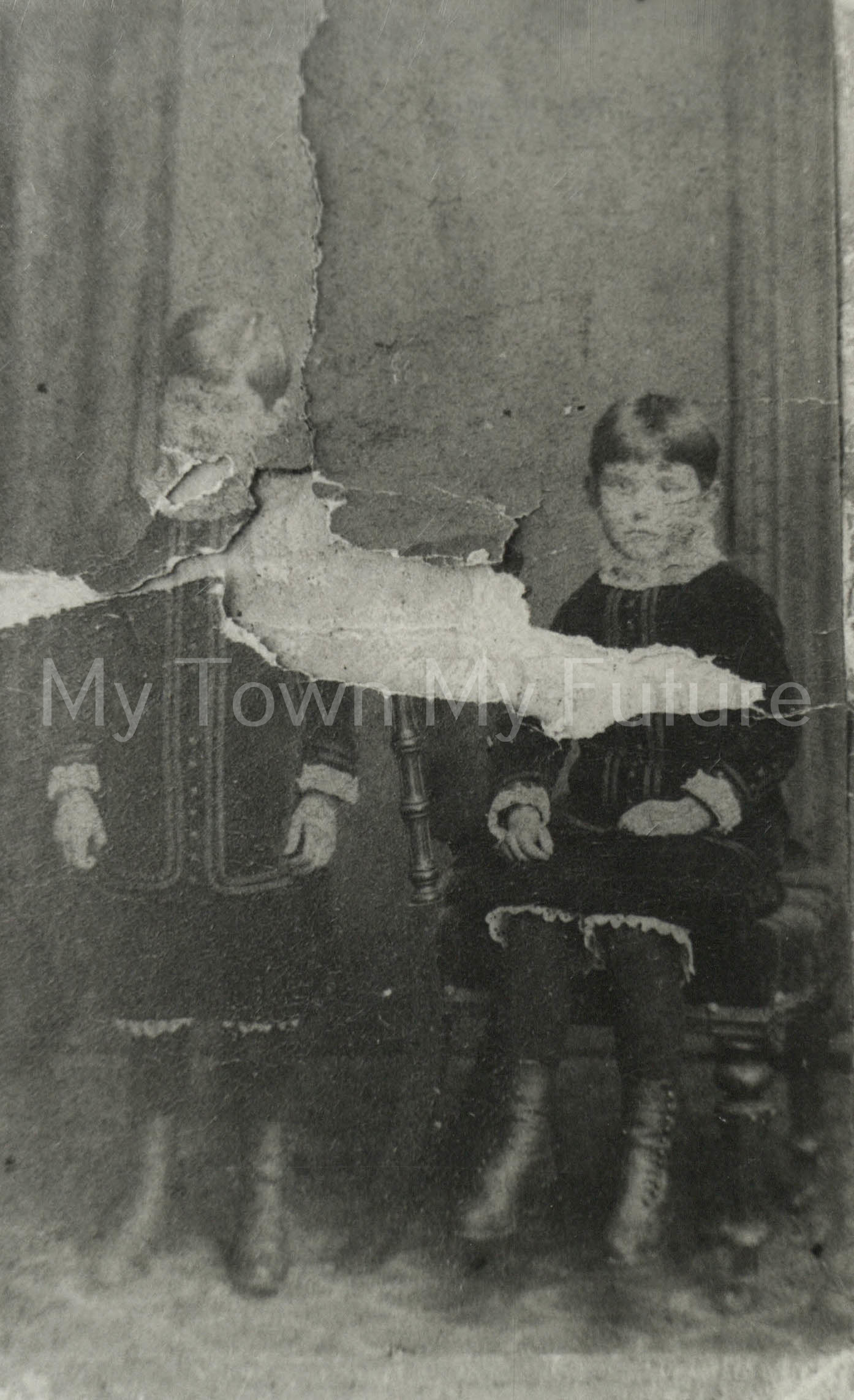 Mary Cooper (1884 Murder Victim)