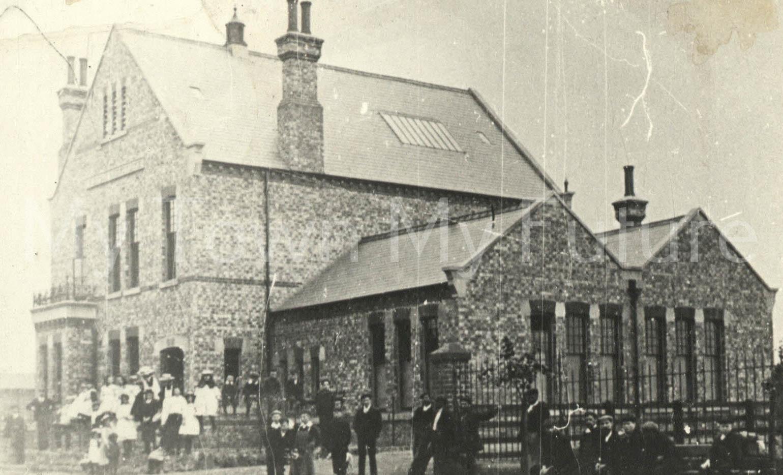 Eston Institute 1910