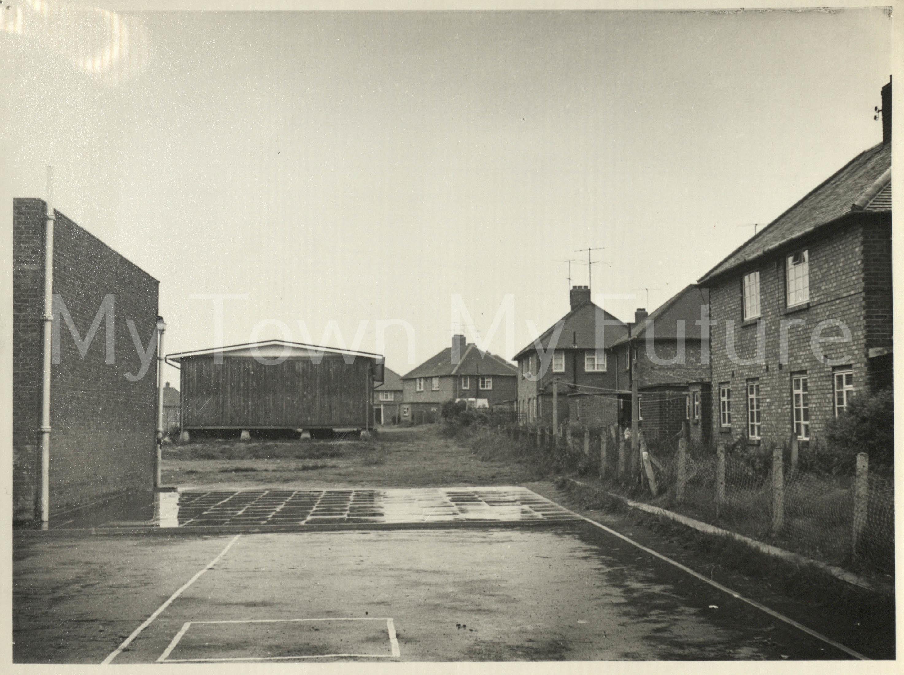 Berwick Hills Primary School