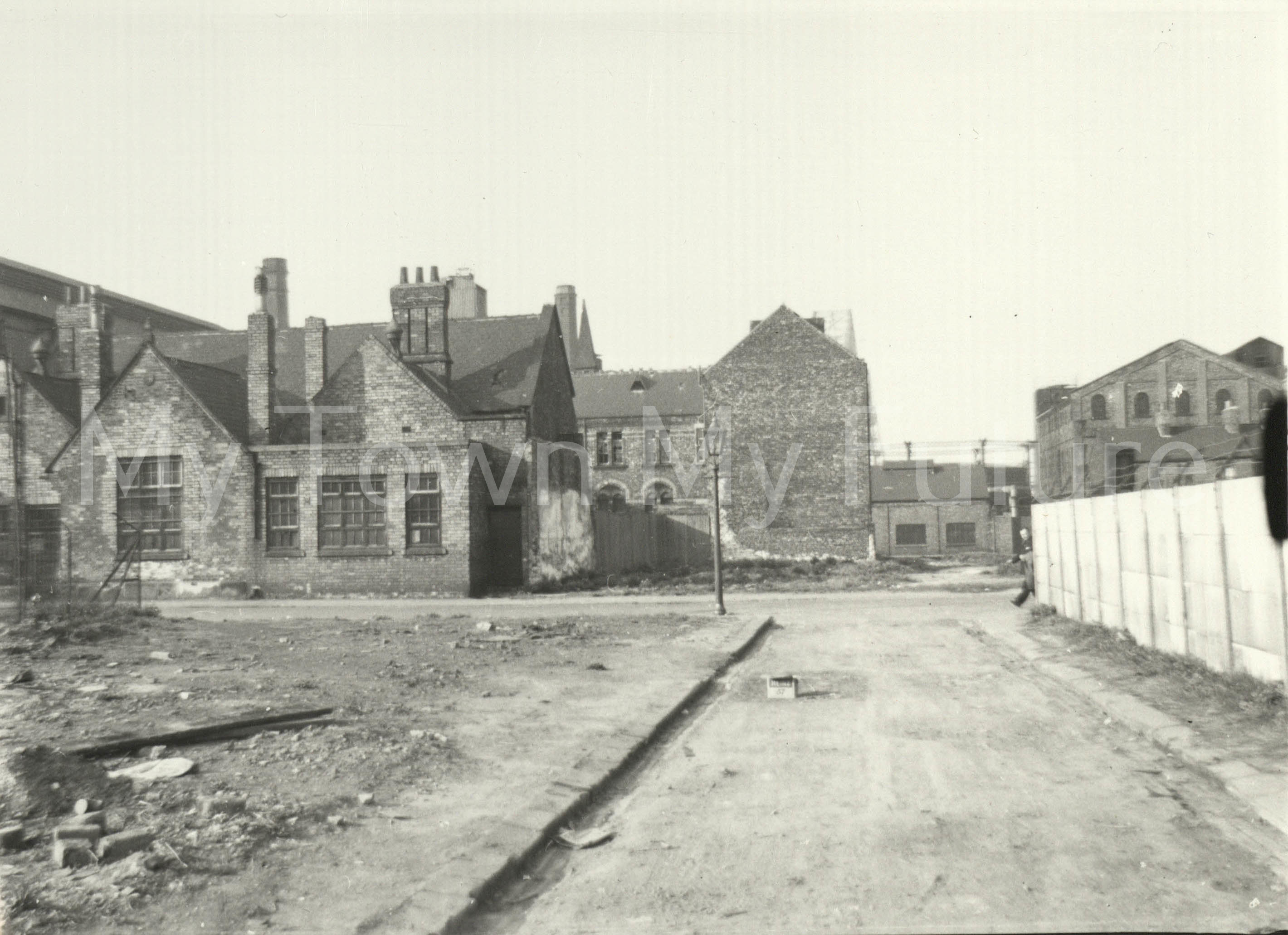 East Street School