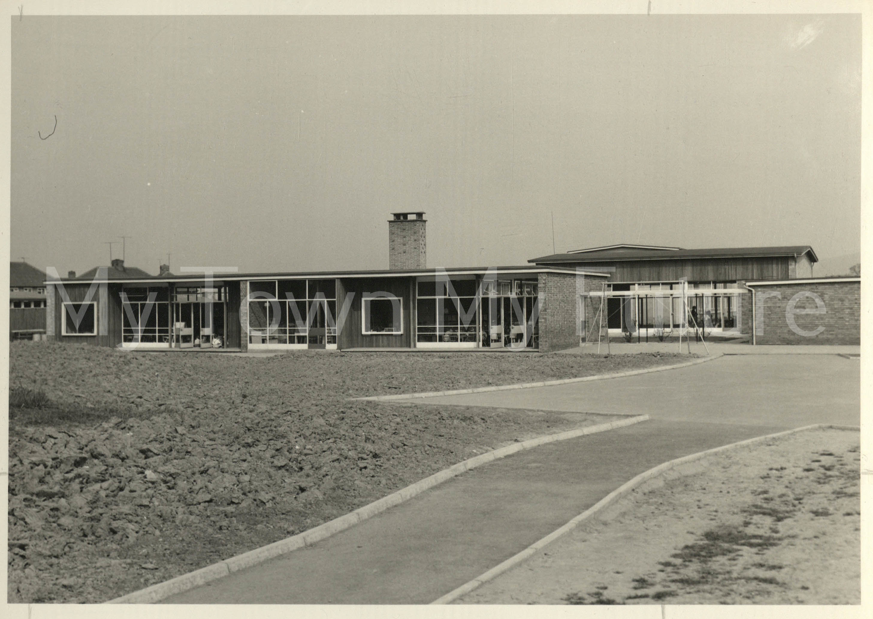 Ladgate Primary School