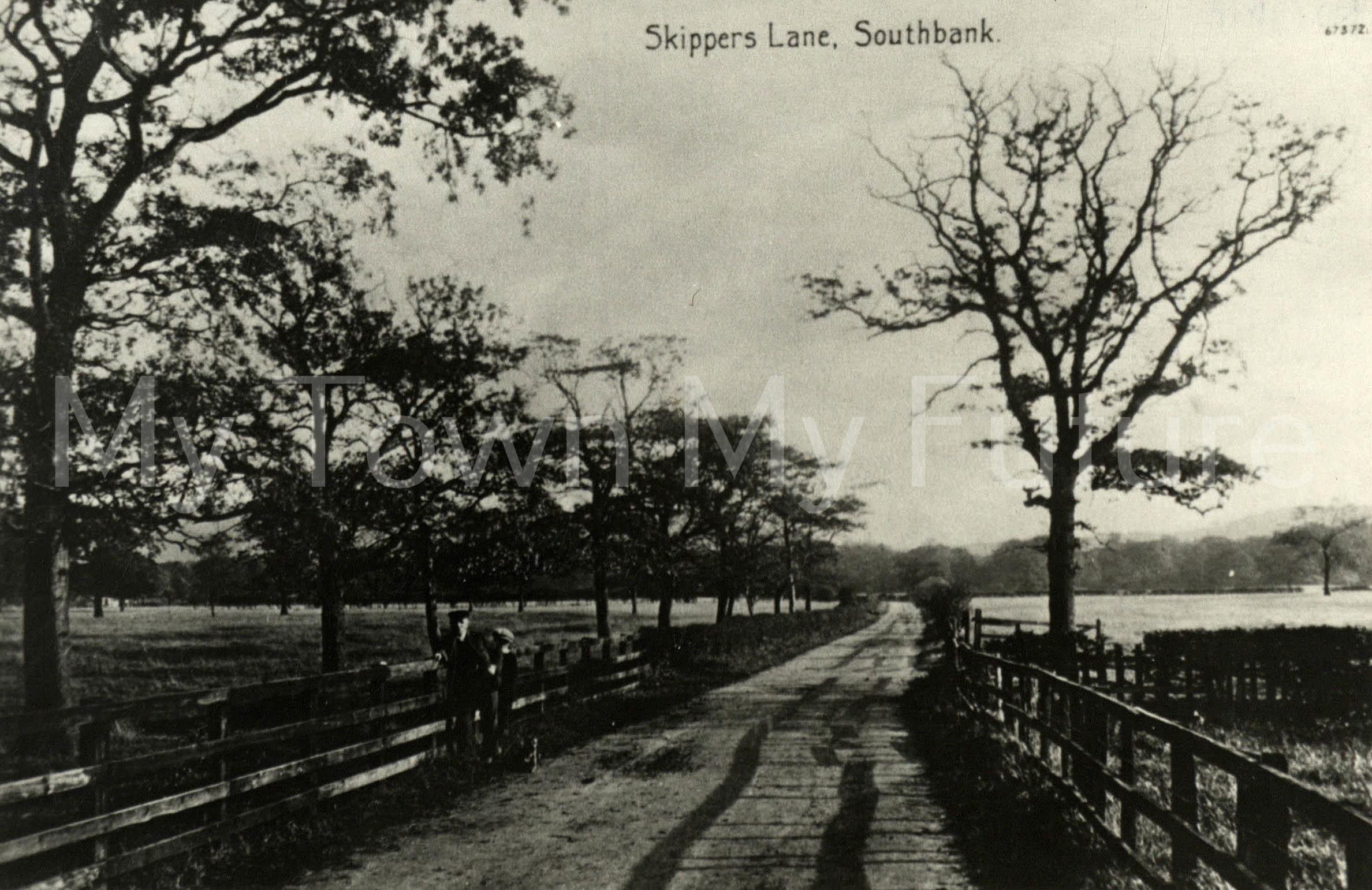 Skippers Lane South Bank