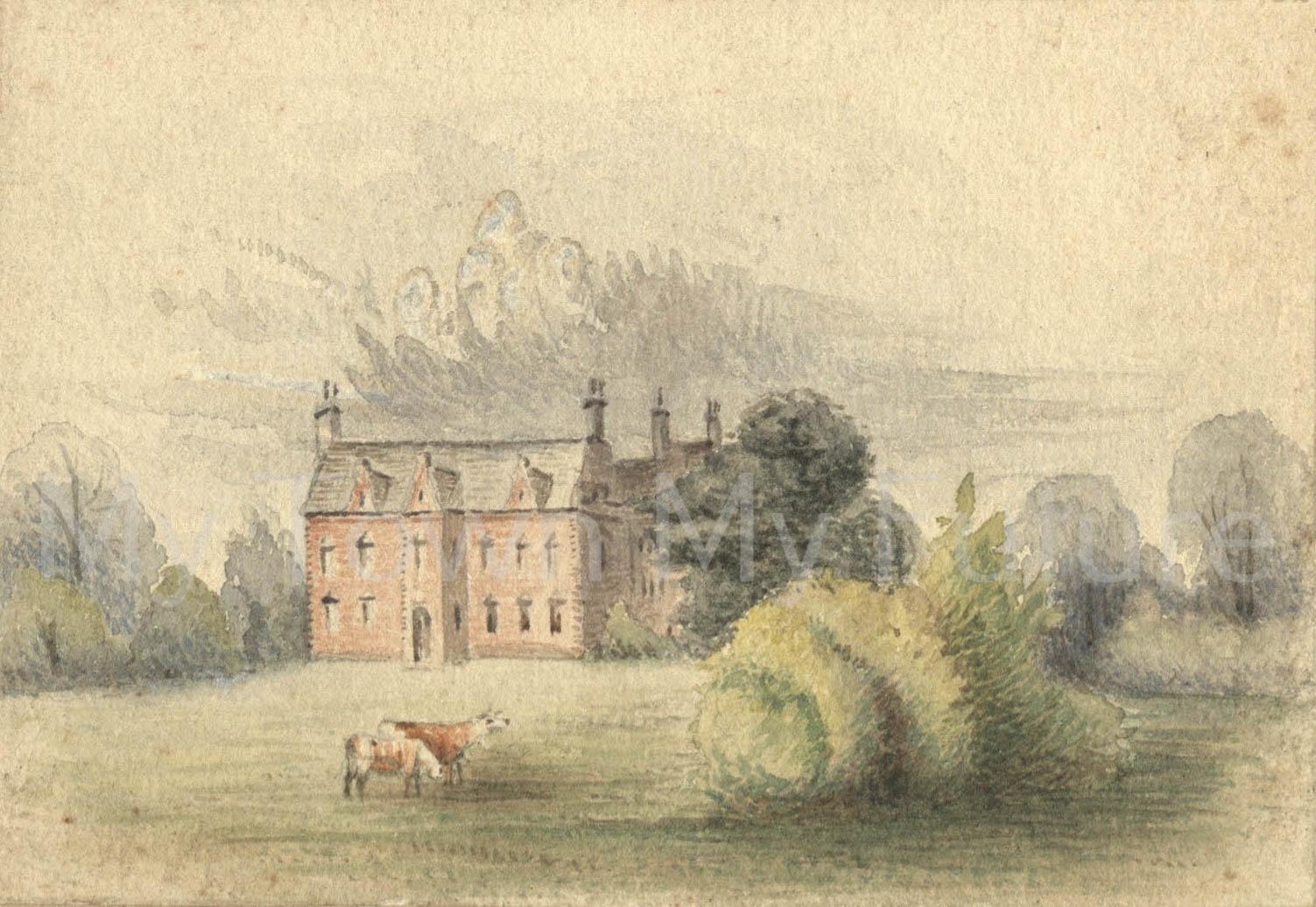 Acklam Hall