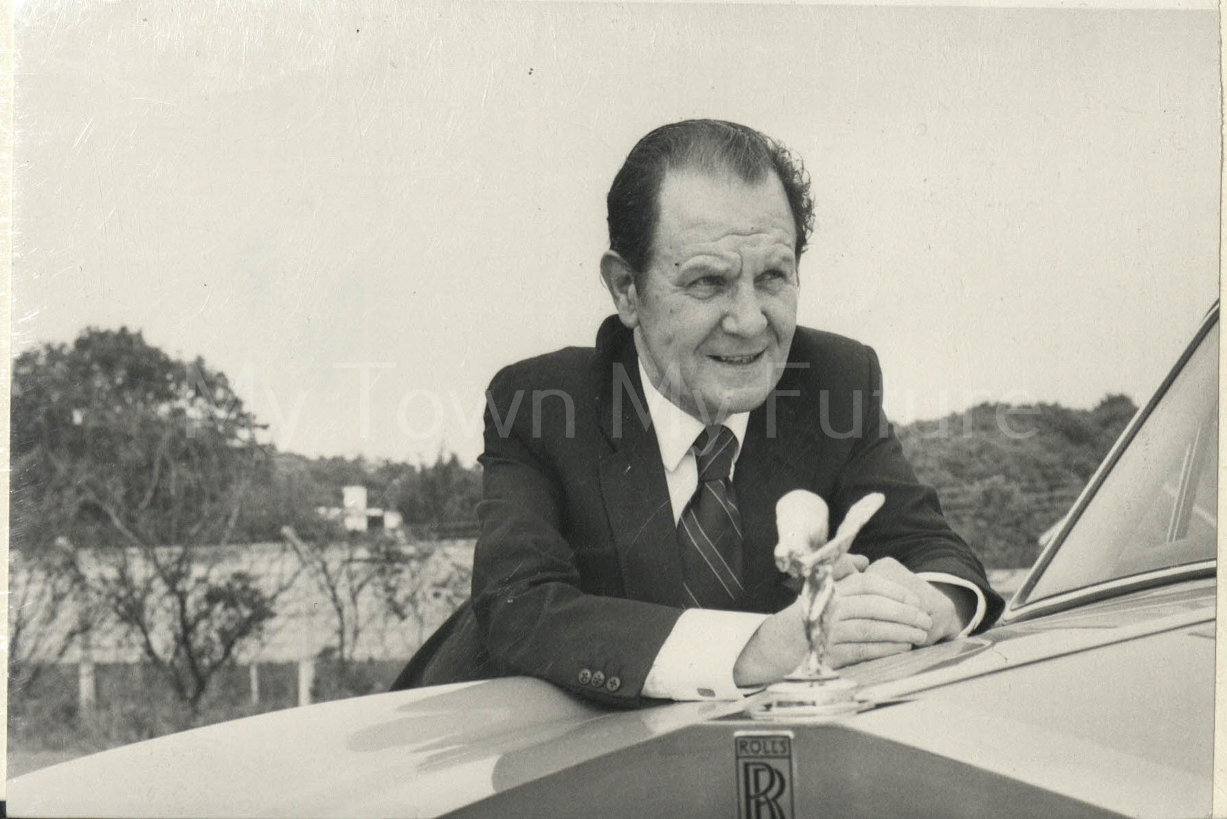 Charles Amer