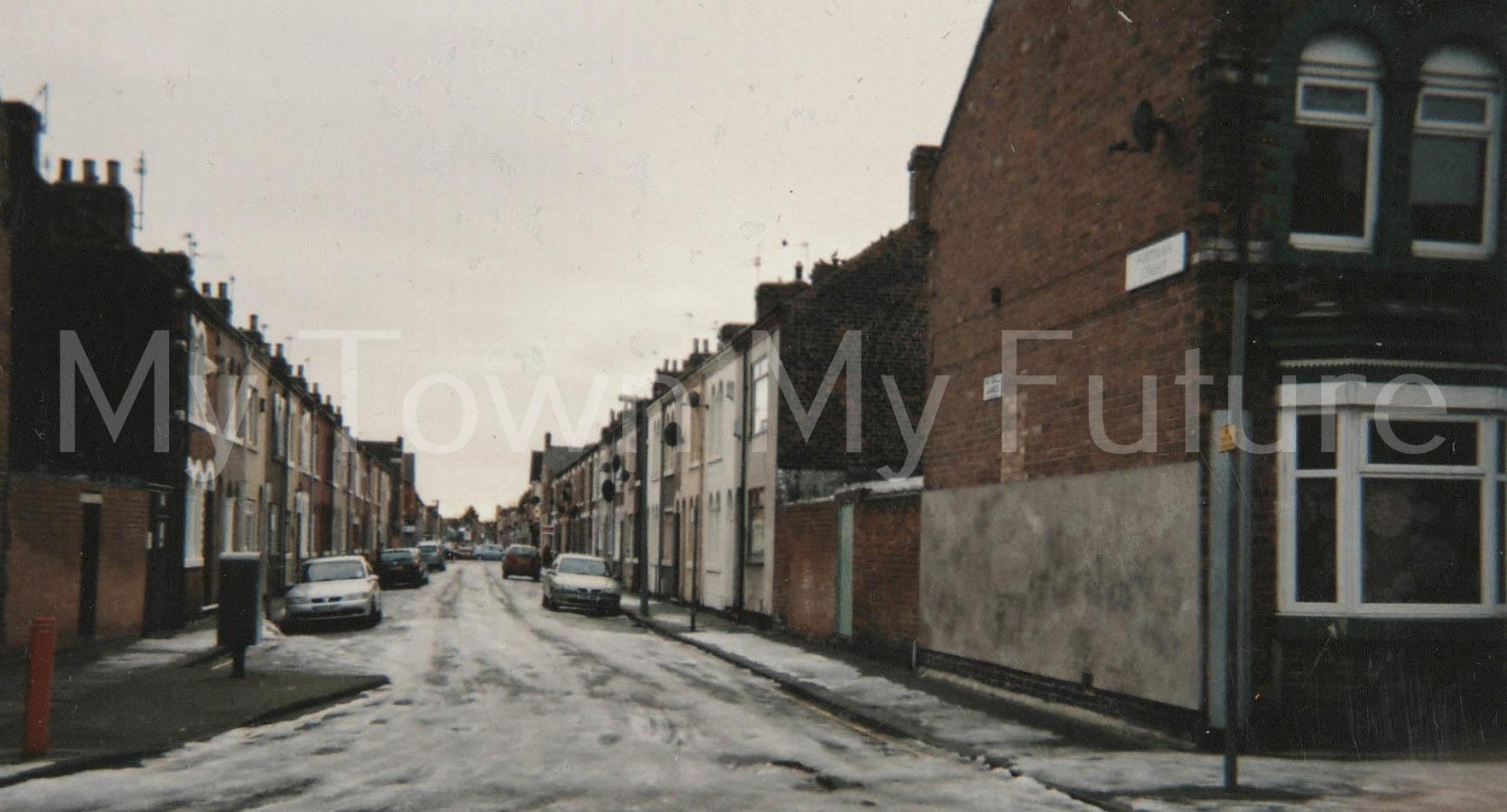 Portman Street, Middlesbrough (2010)