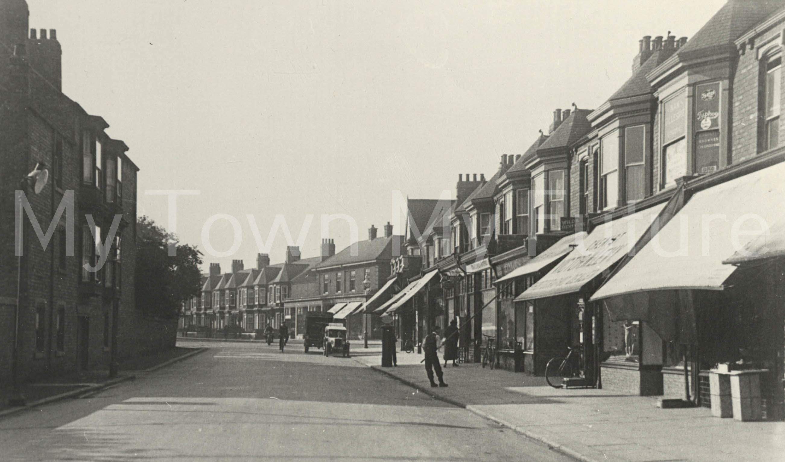 Roman Road, Linthorpe, Middlesbrough