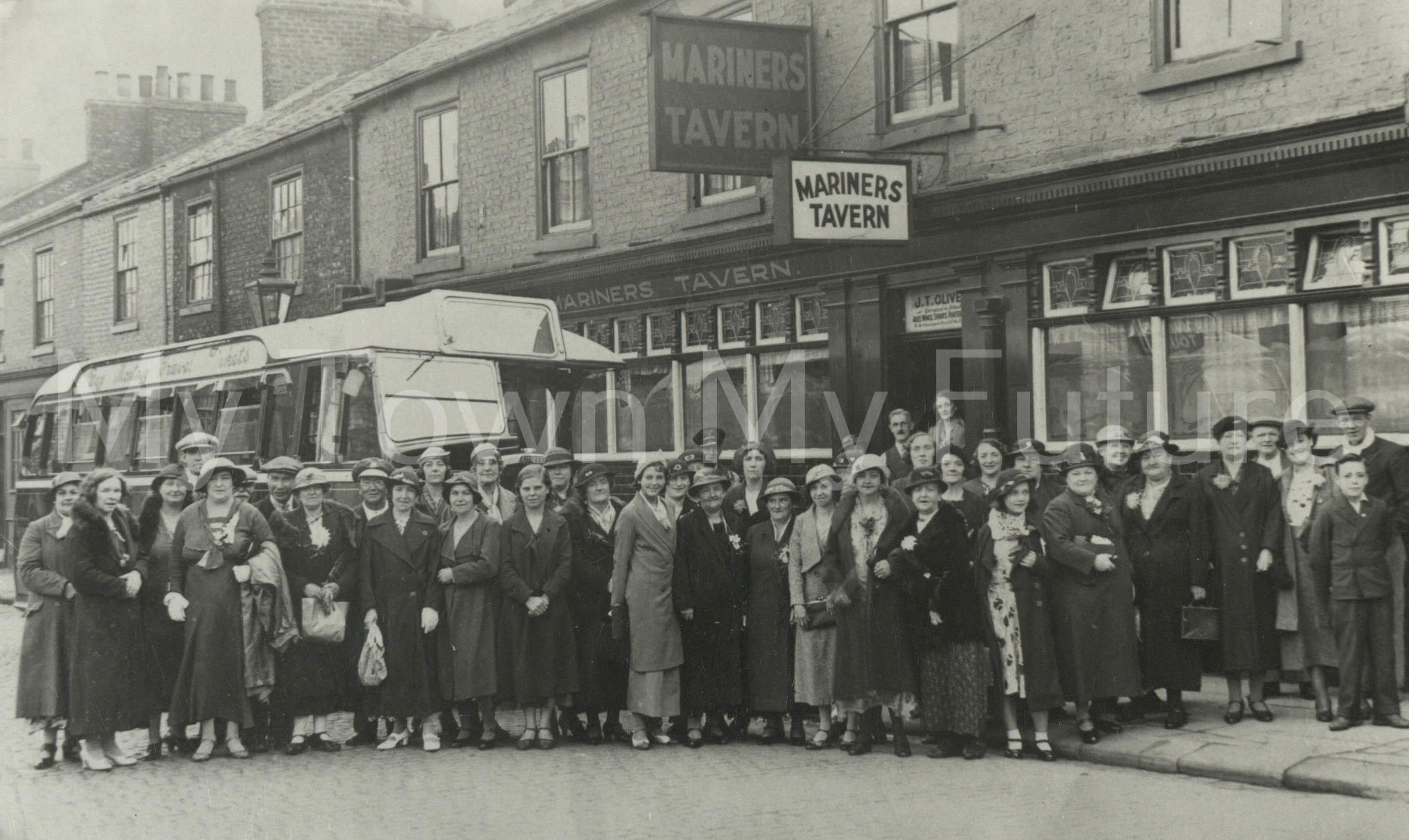 Mariners Tavern