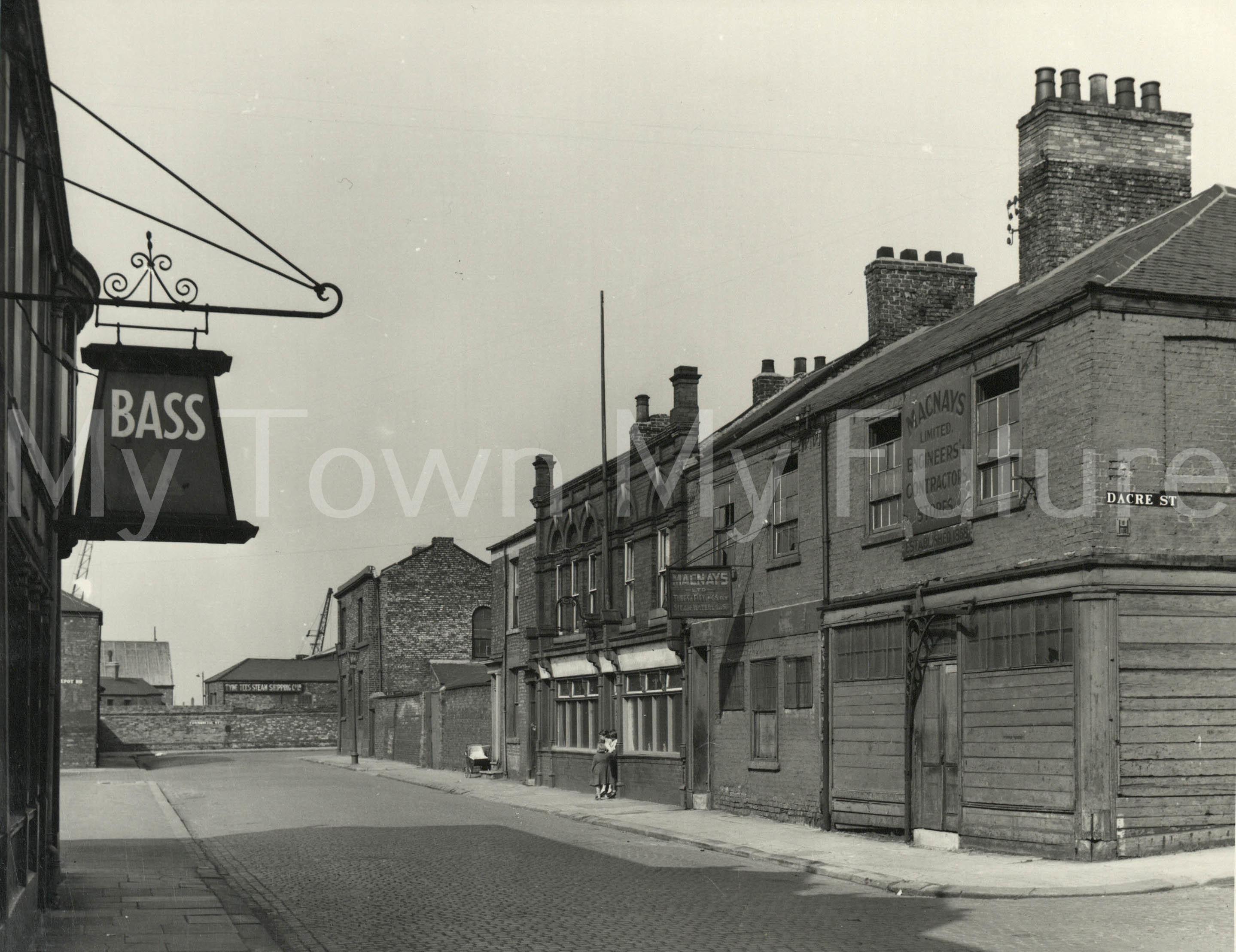 Stockton Street, Middlesbrough