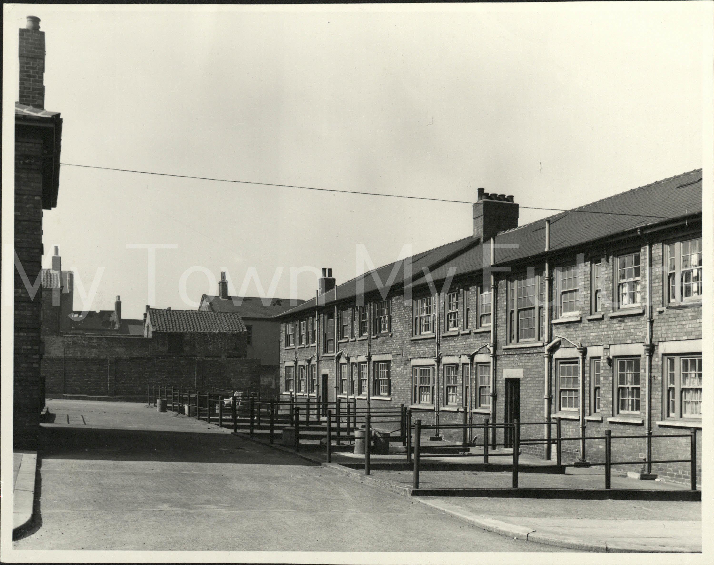 Sullivan Square, Middlesbrough