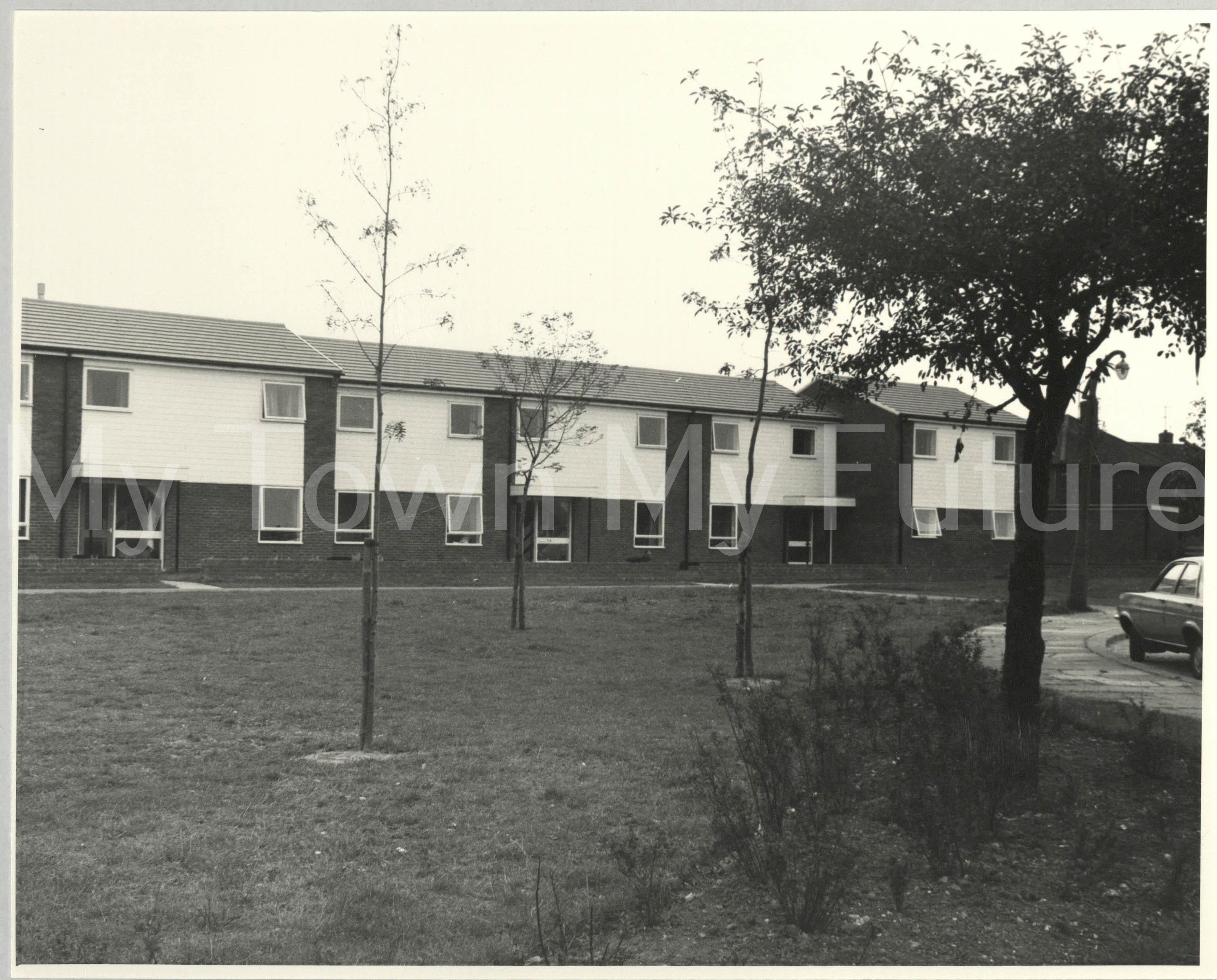 Sunningdale Road, Saltersgill, Middlesbrough