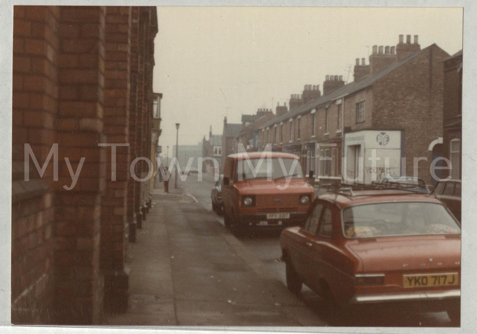 Waterloo Road, Middlesbrough