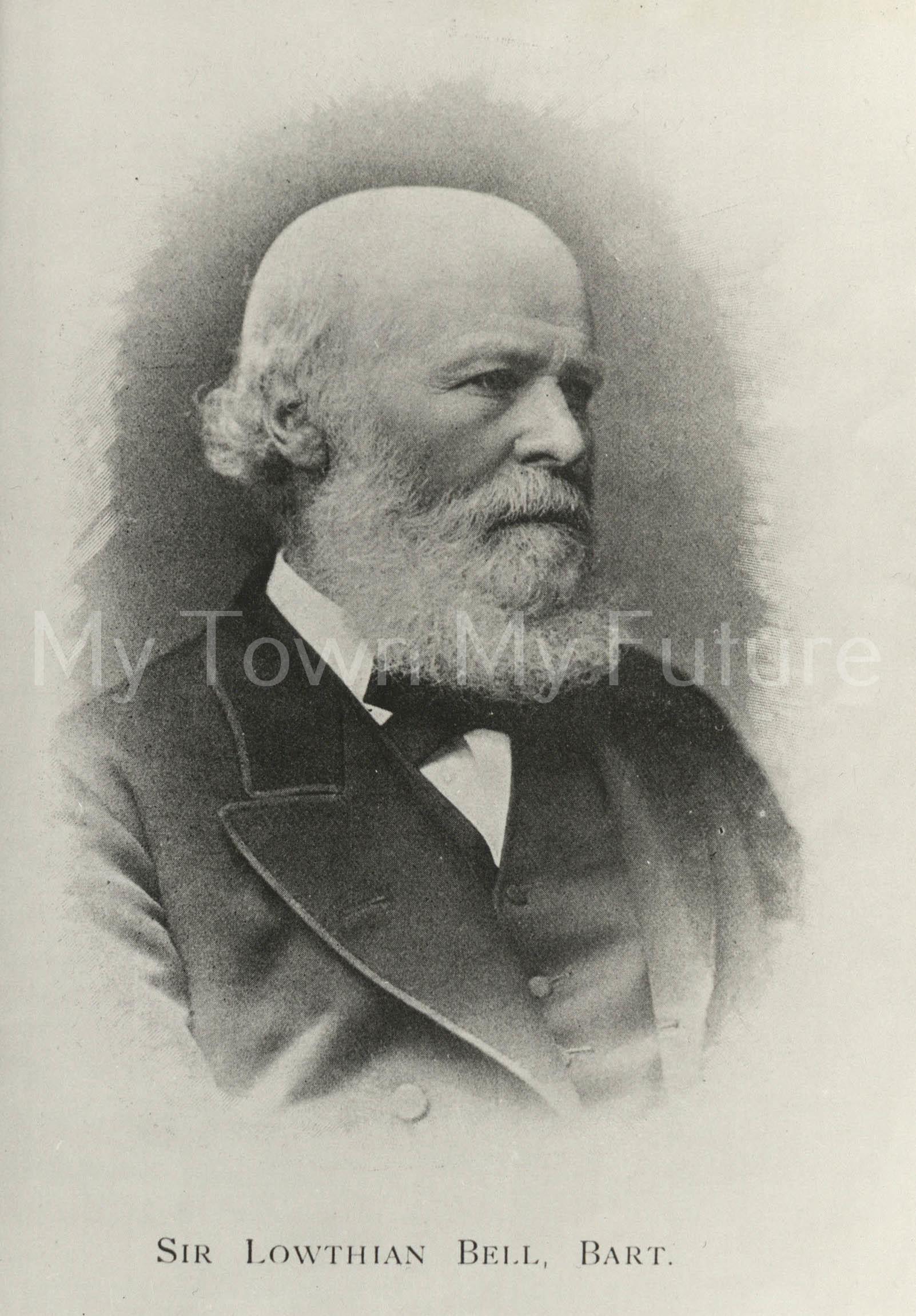 Sir Lowthian Bell