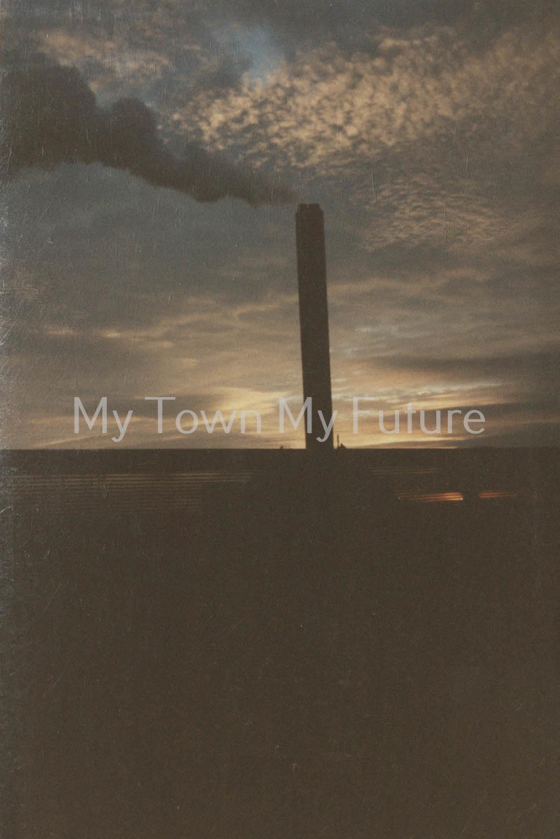 Middlesbrough Incinerator - J Campbell