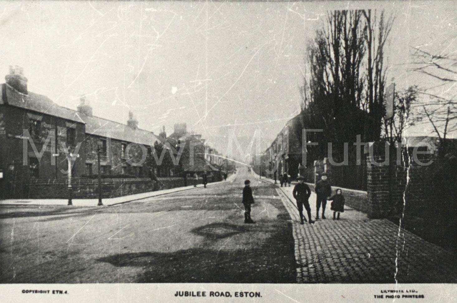 Eston,Jubilee Road