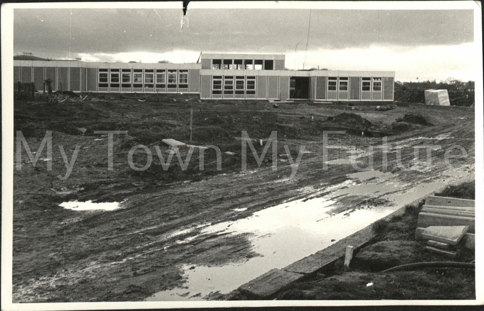 Eston - Bankfields Schools