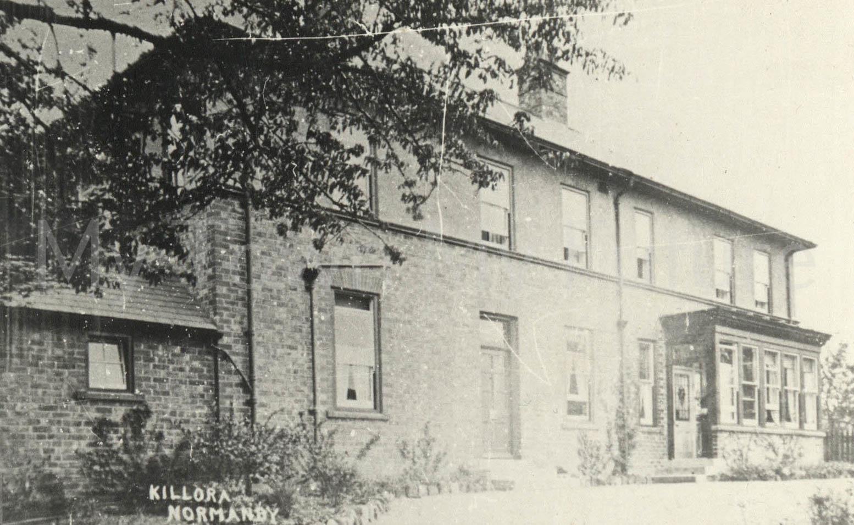 Normanby, Killora