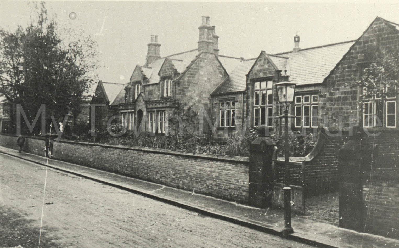 Normanby School