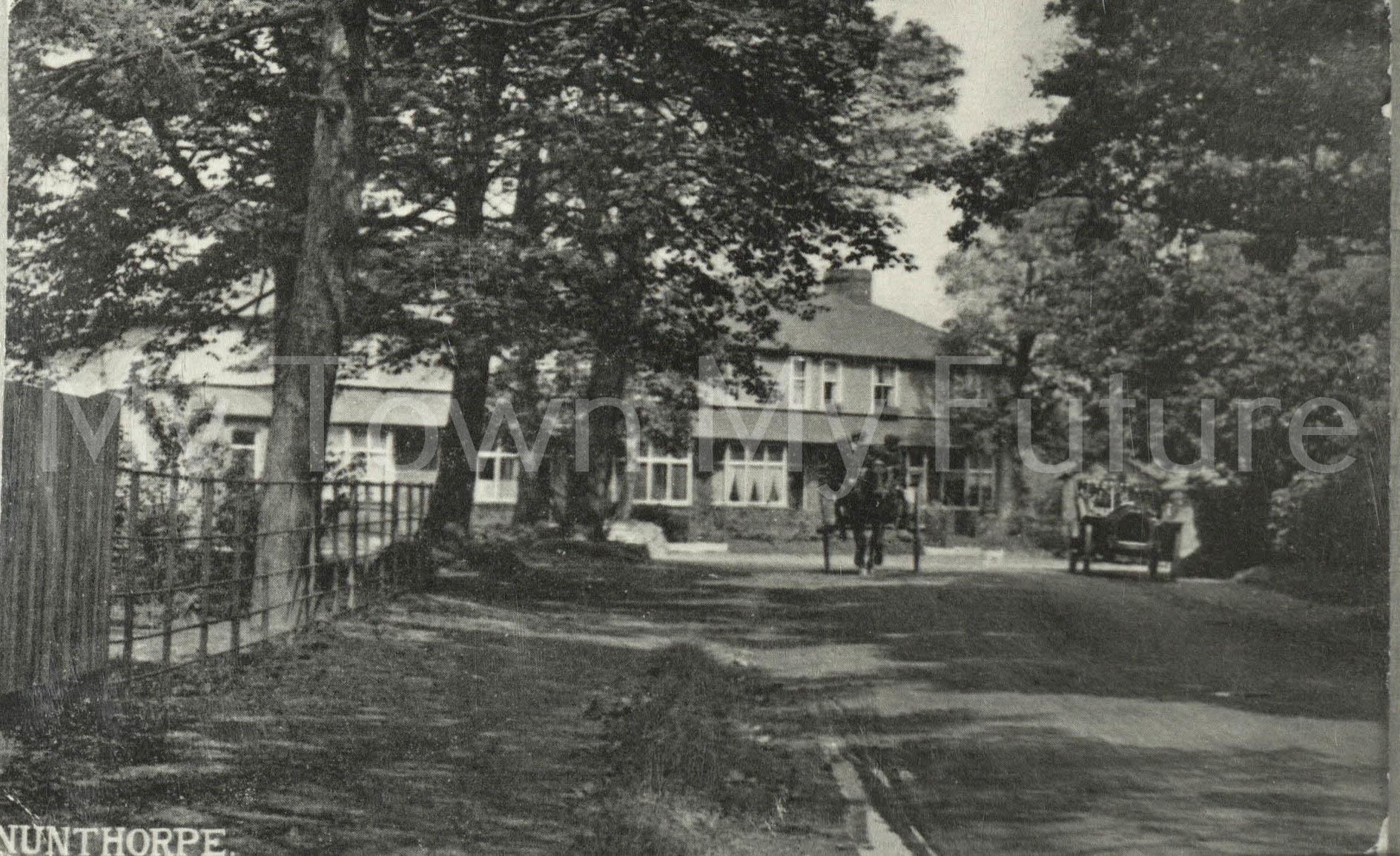 Nunthorpe