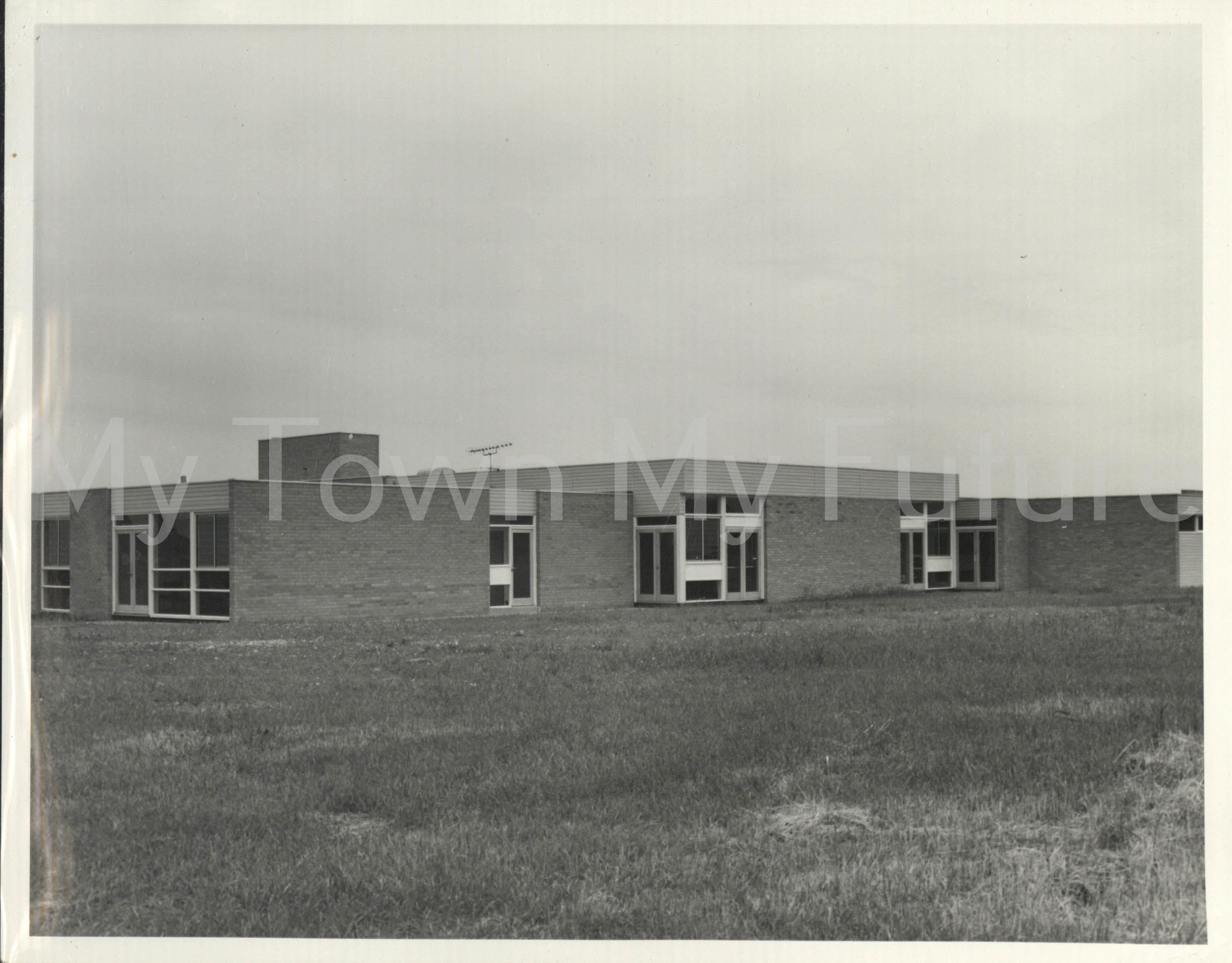 Marton Road Primary School