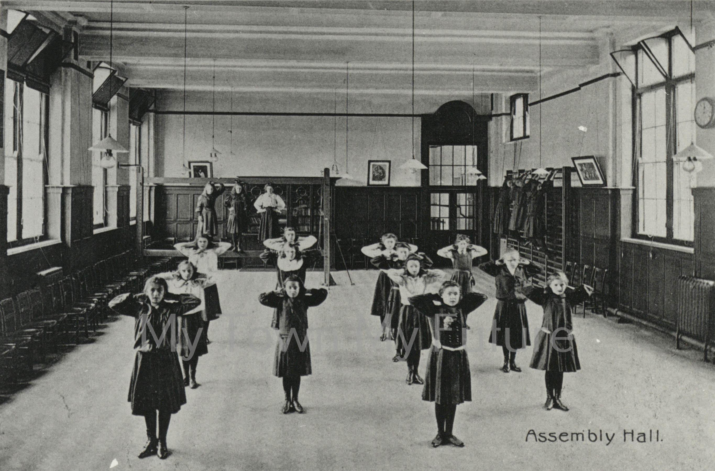 Middlesbrough High School