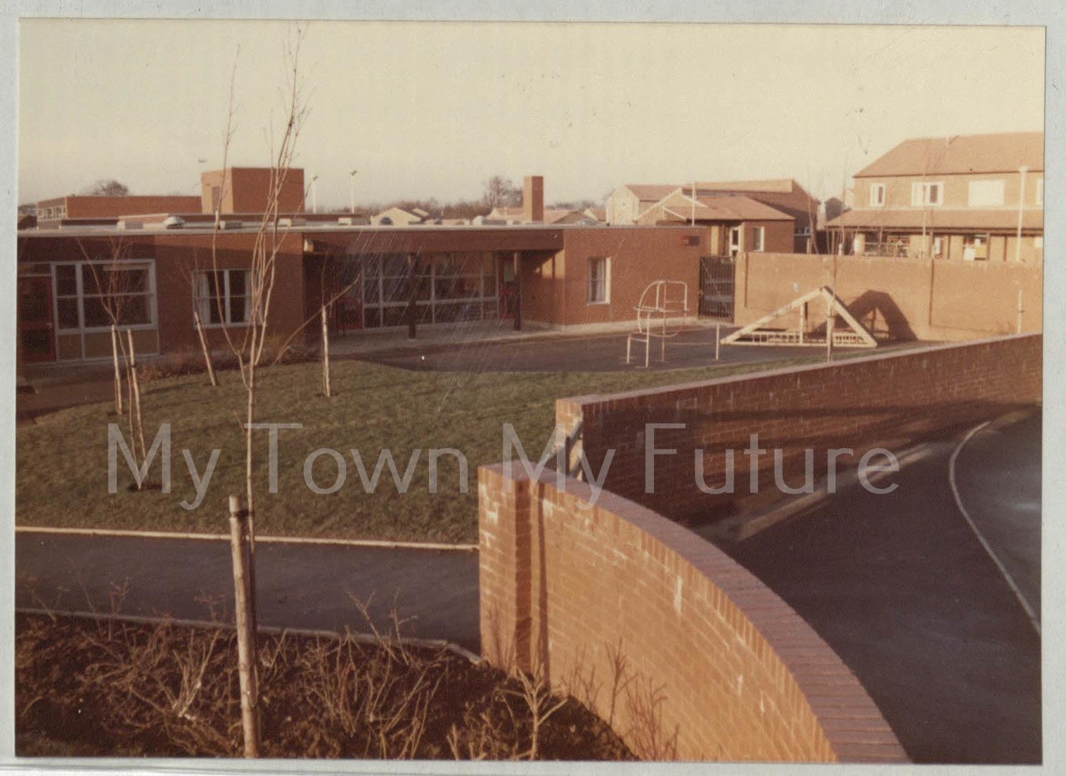Sunnyside Primary School