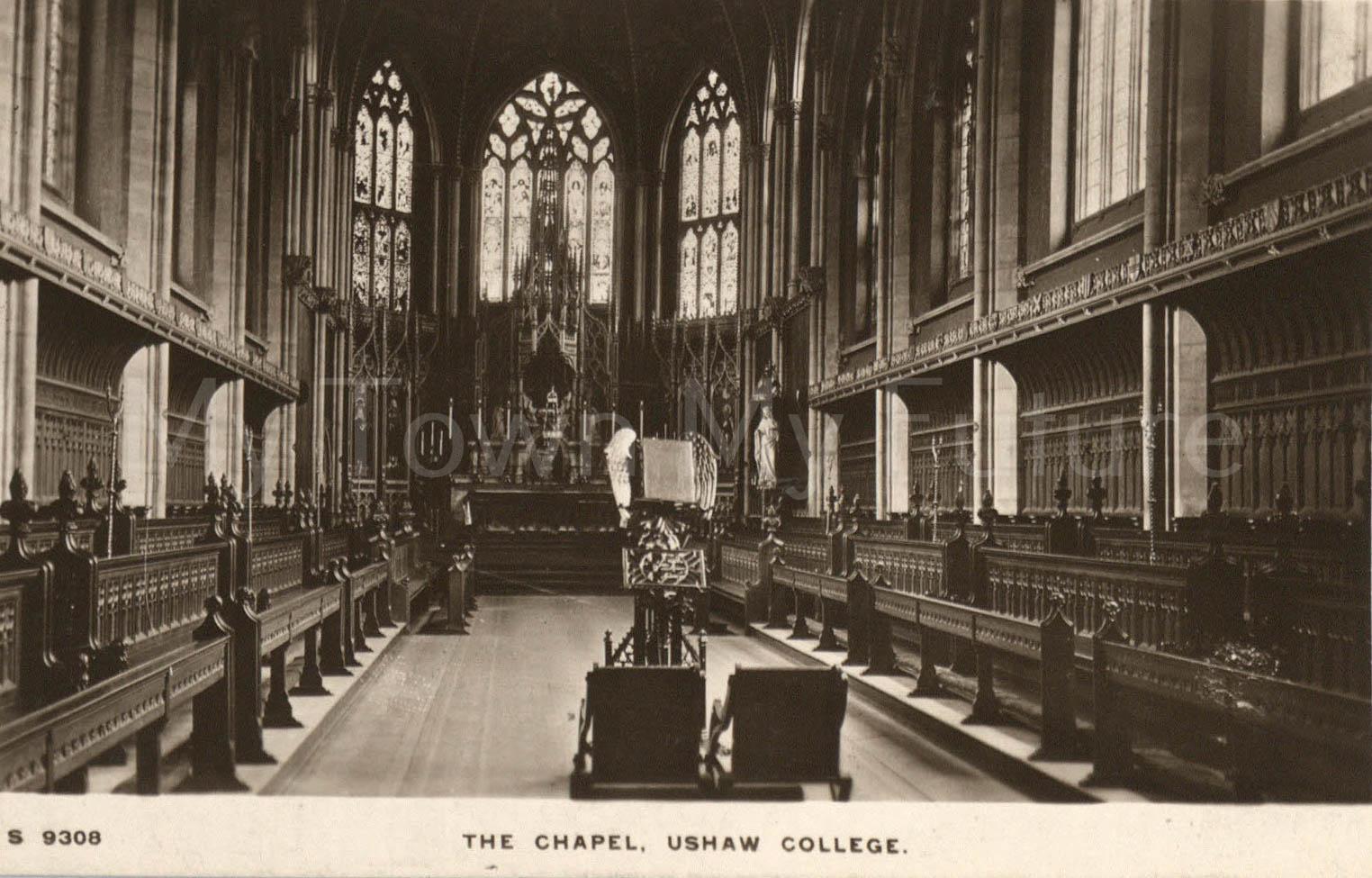 Urshaw College