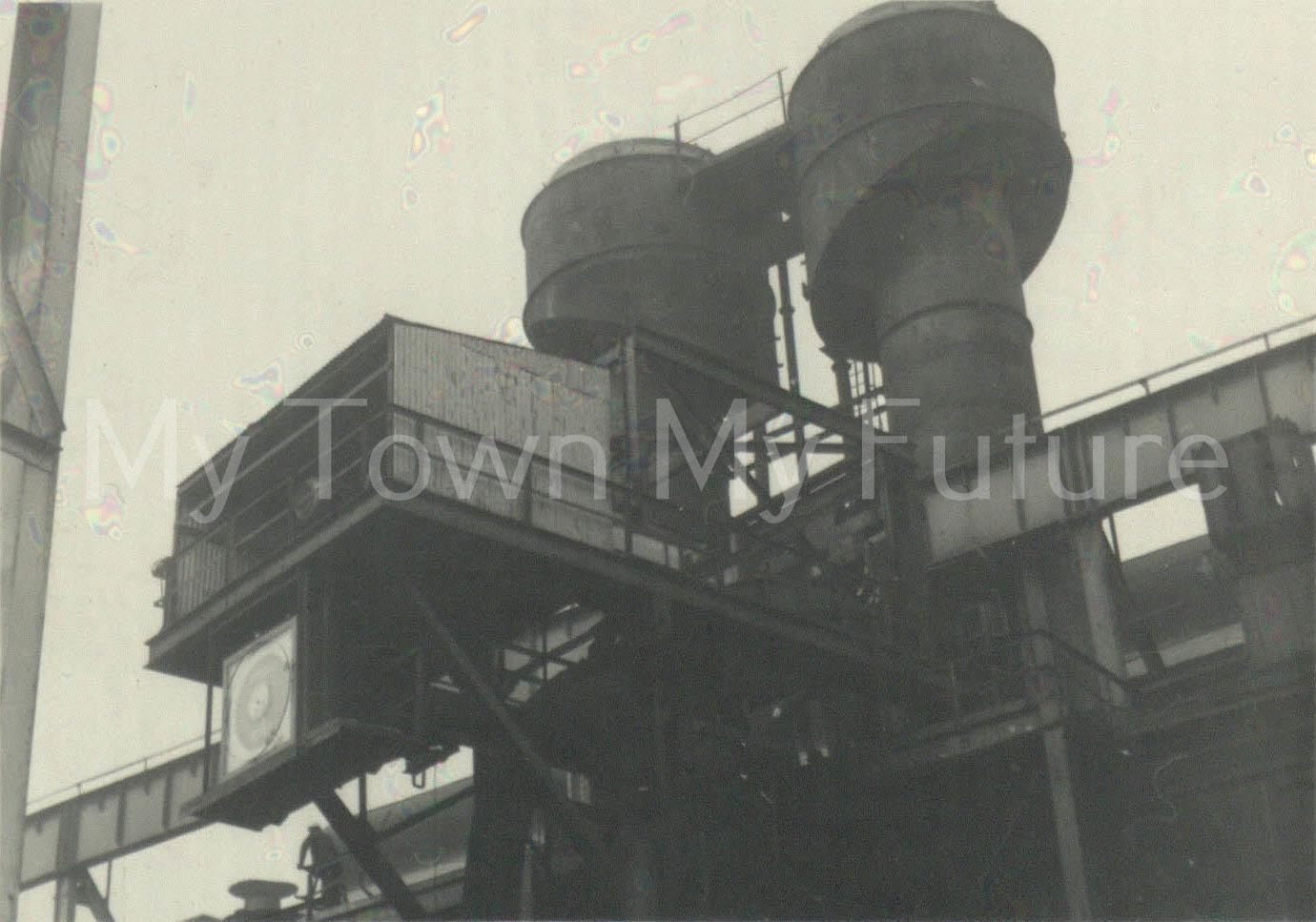 Iron Manufacture