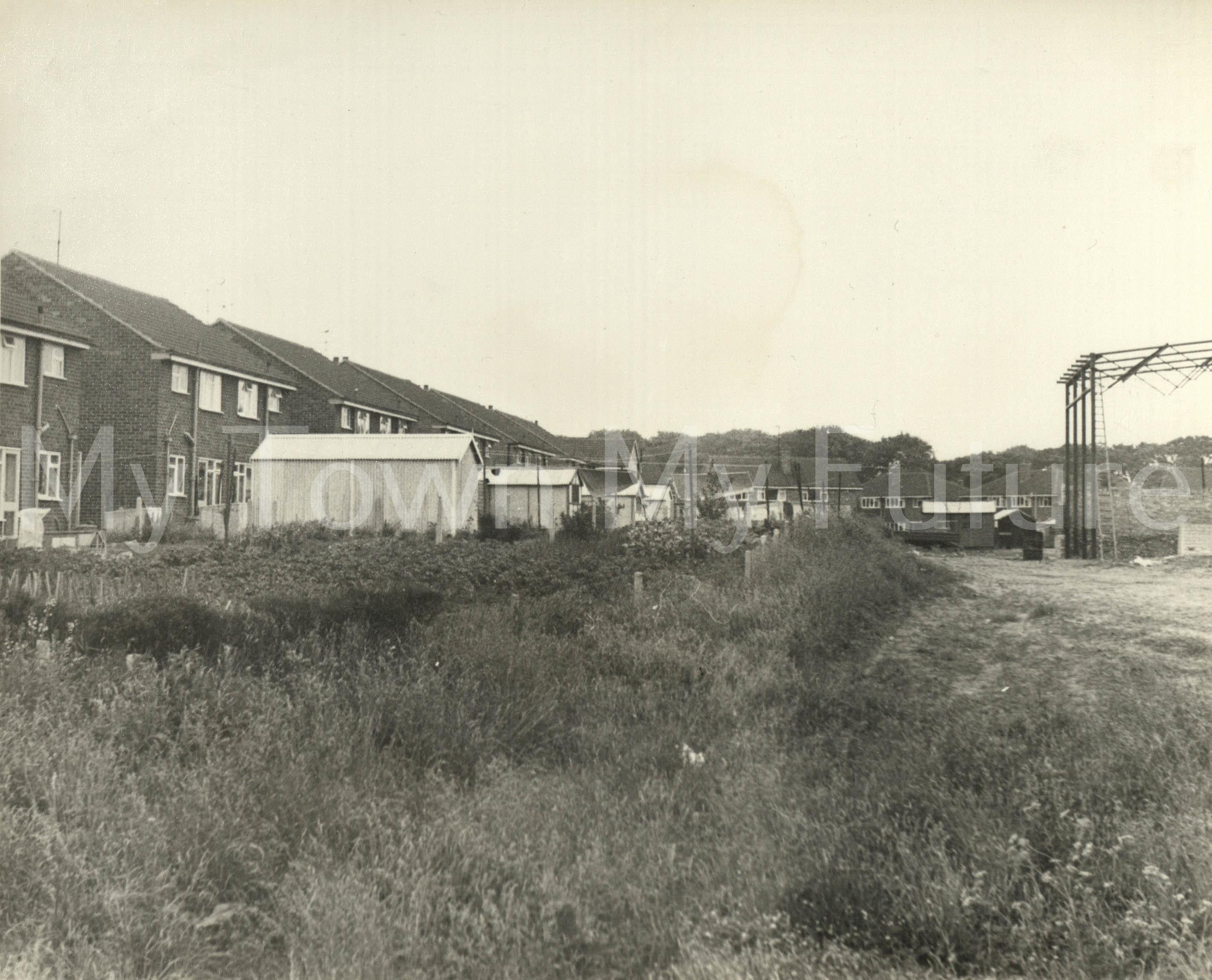 Acklam Wynn Estate