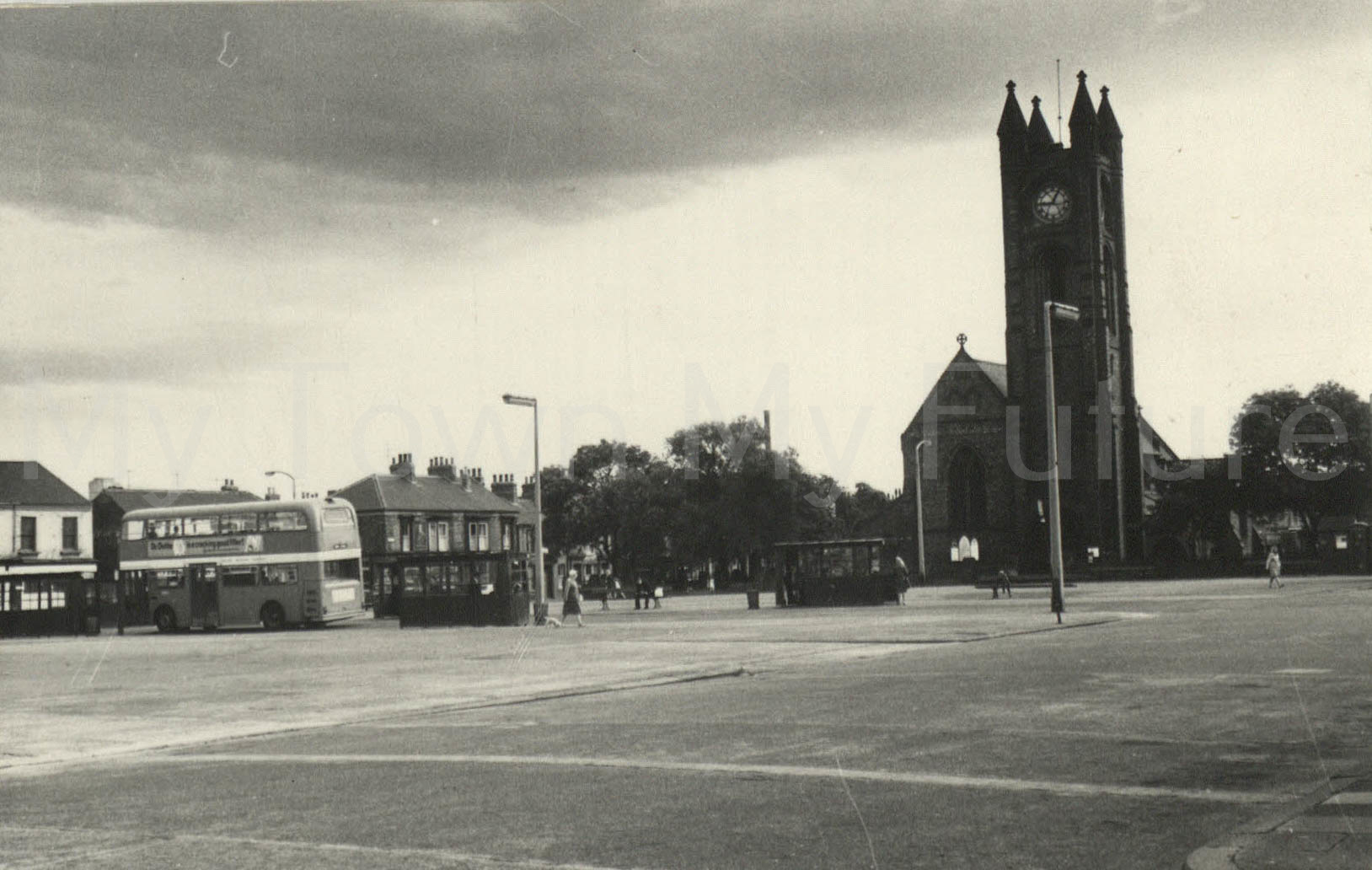 North Ormesby Market Place