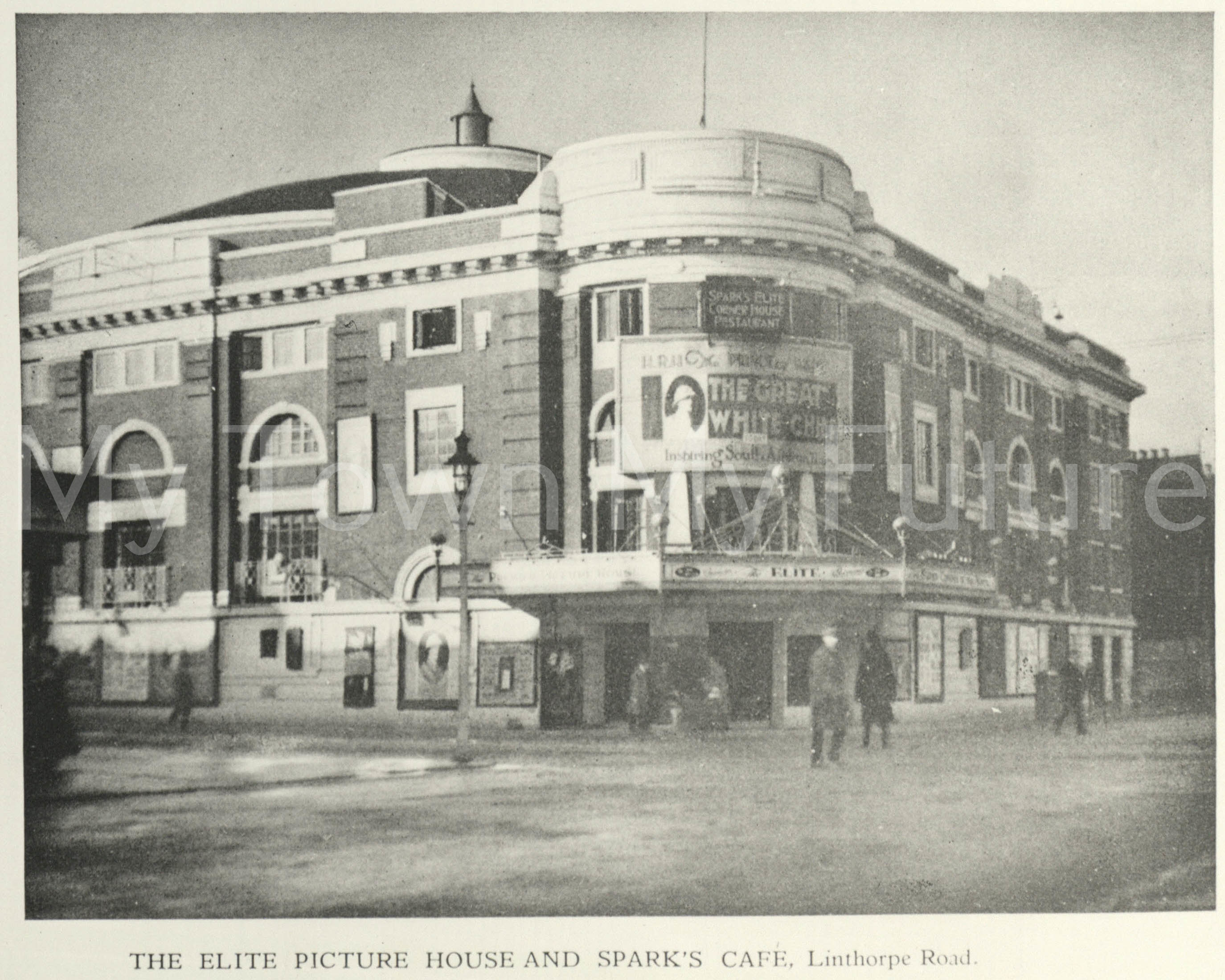 The Elite Picture House 1923
