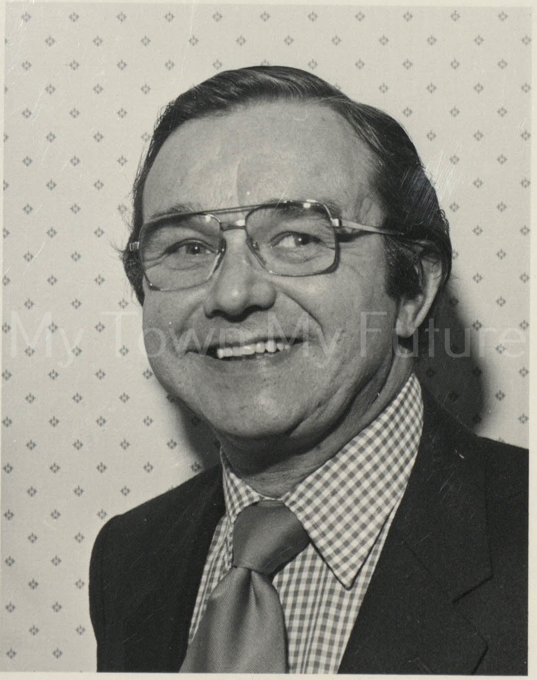 Harold Aydon, Liberal Alliance County Councillor for Stewart Park