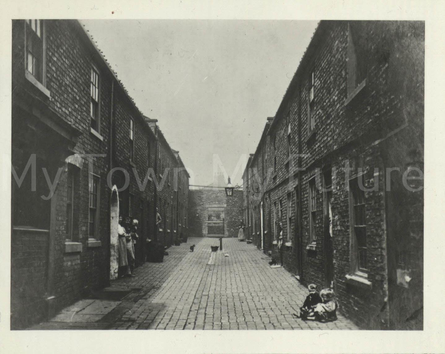 Durham Place